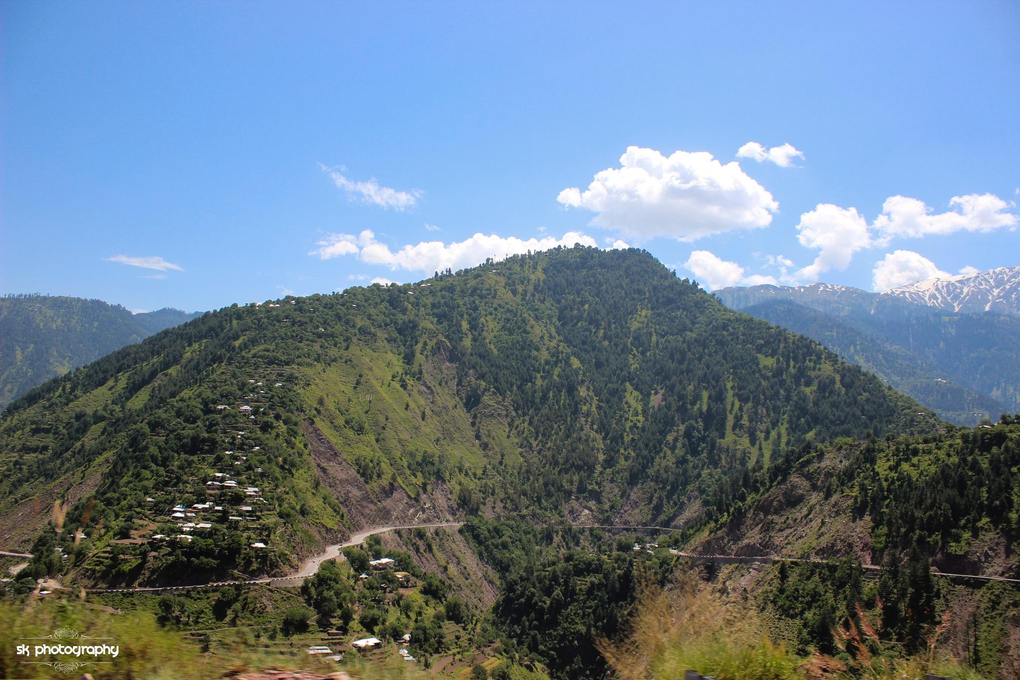 Naran Valley, PK by Sherry Khan