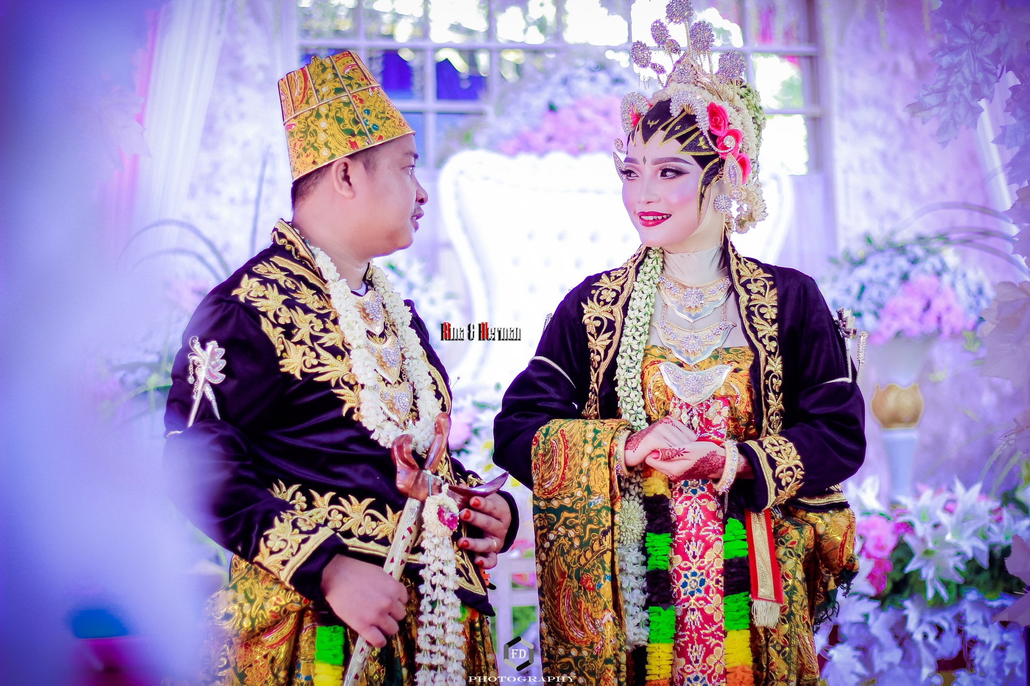 special moment wedding  by Boby Fahlevi