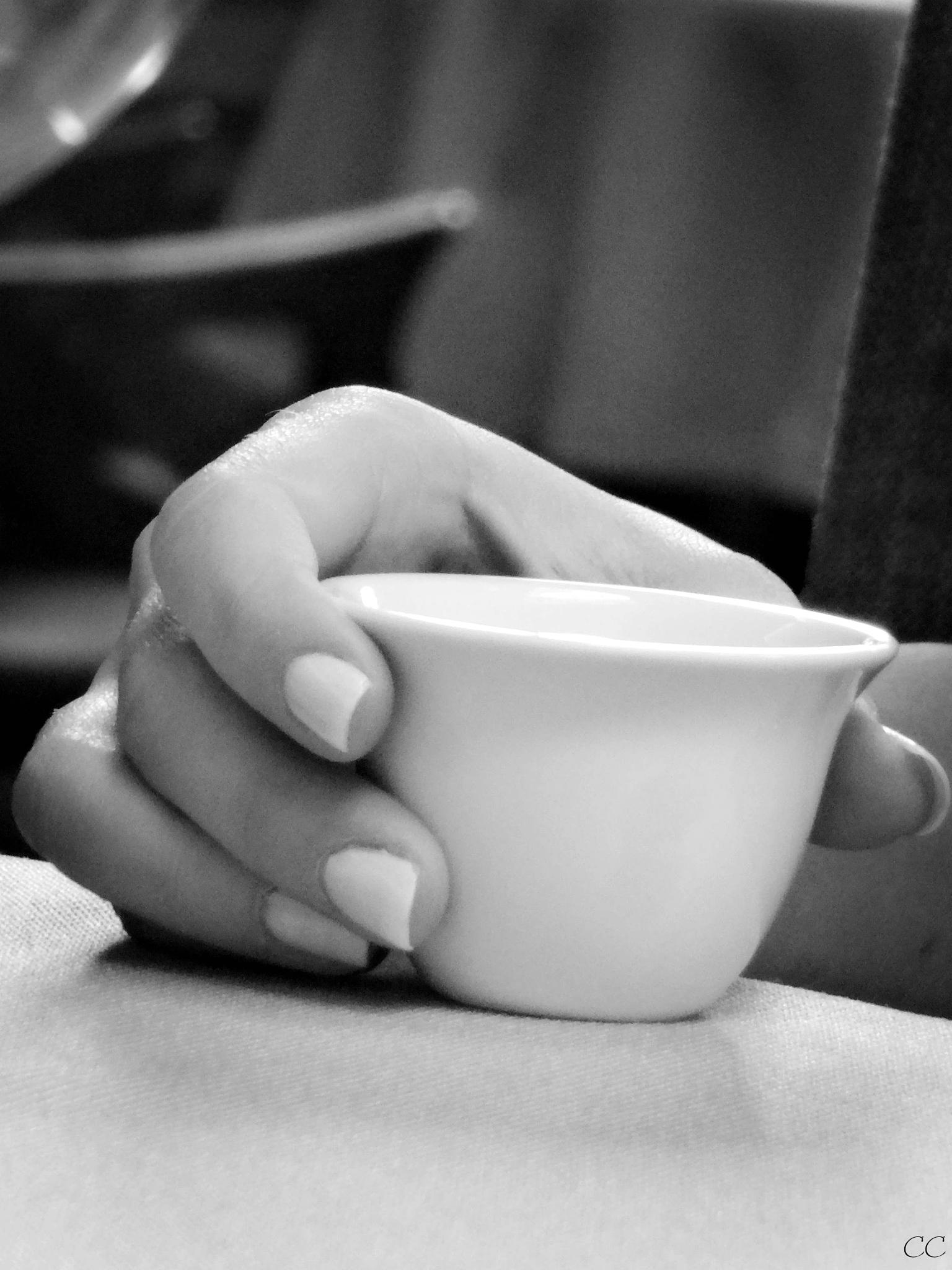 Coffee time... by CC