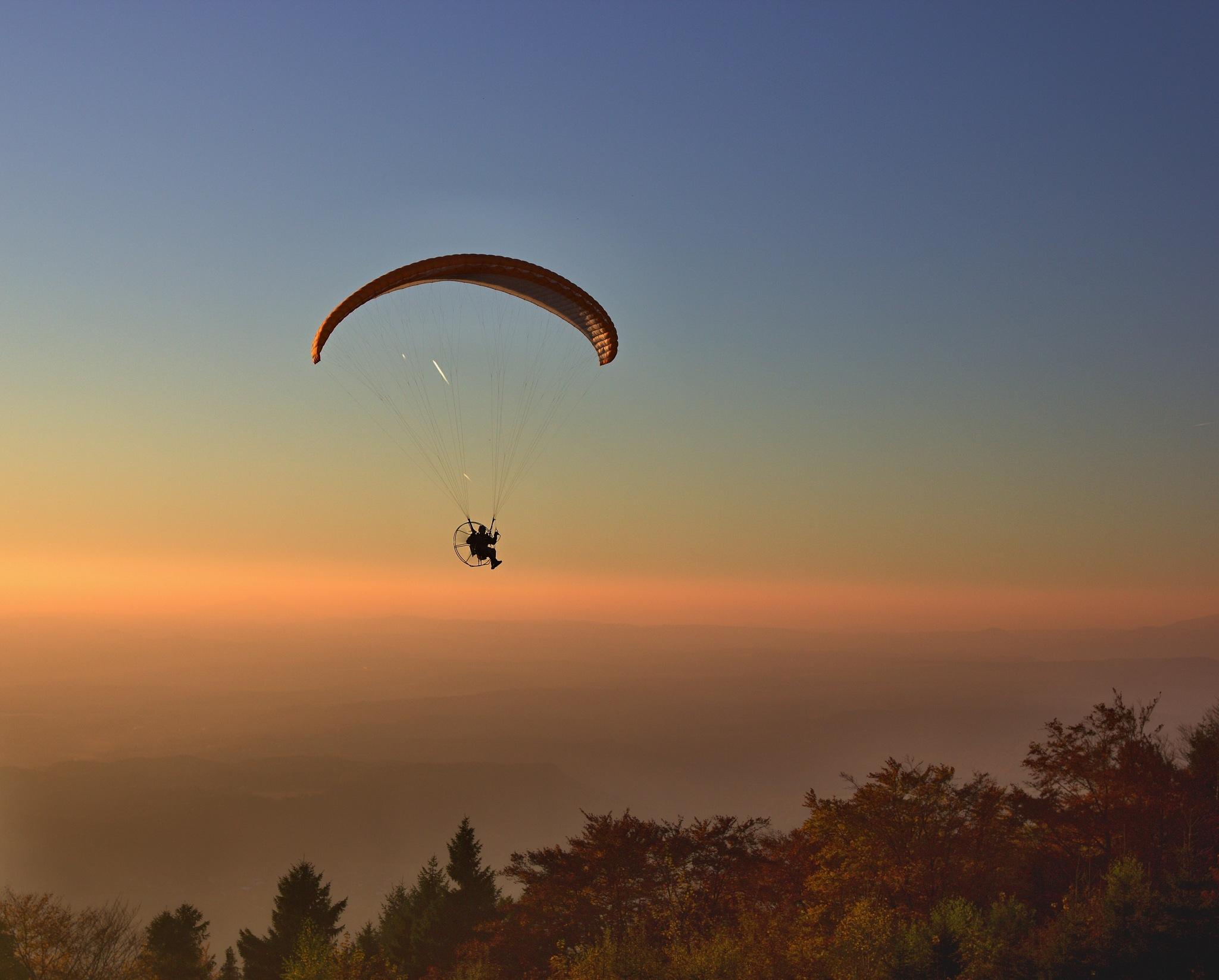 Aviator by Martin Lukeš