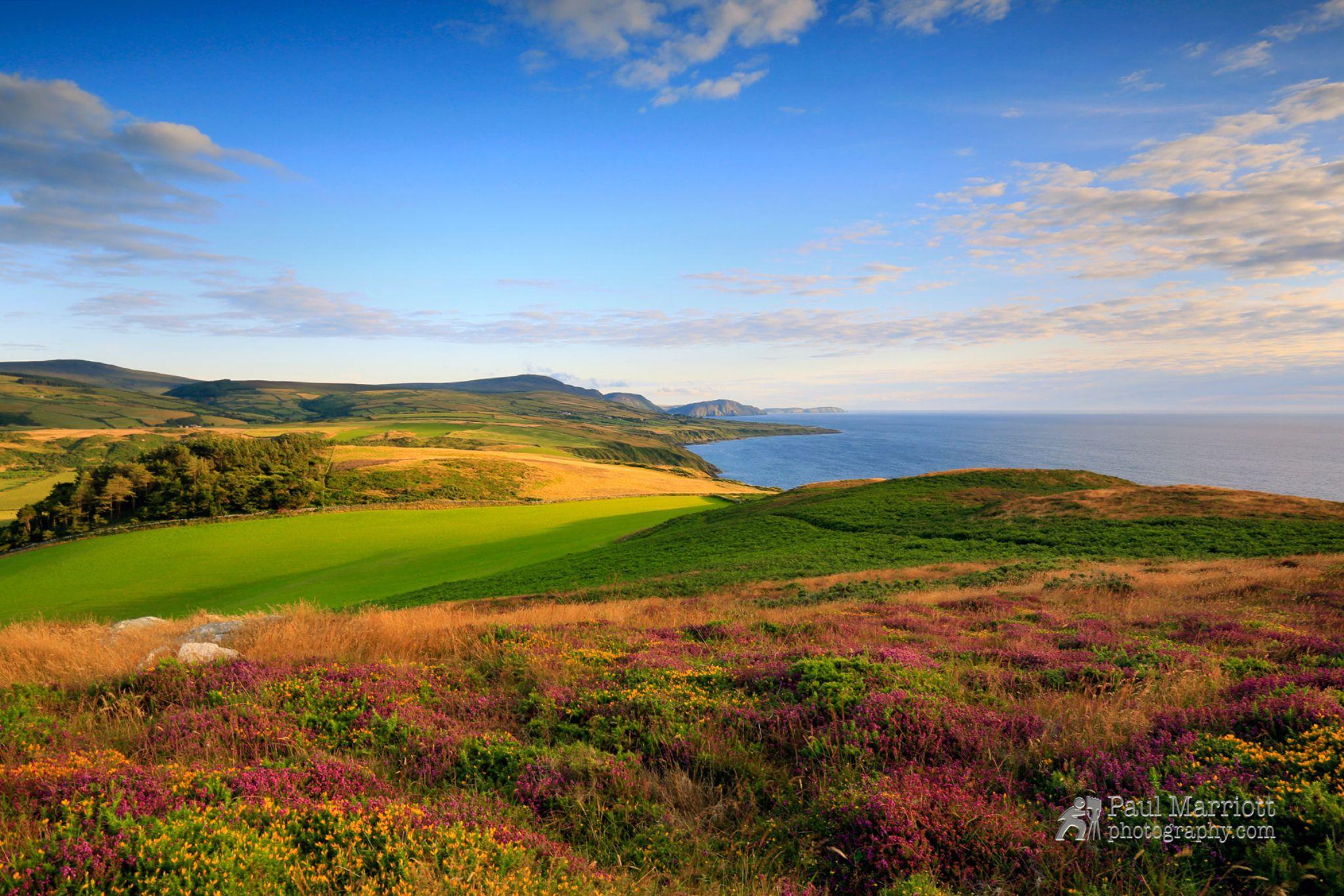 The Beautiful Isle of Man by PaulMarriott