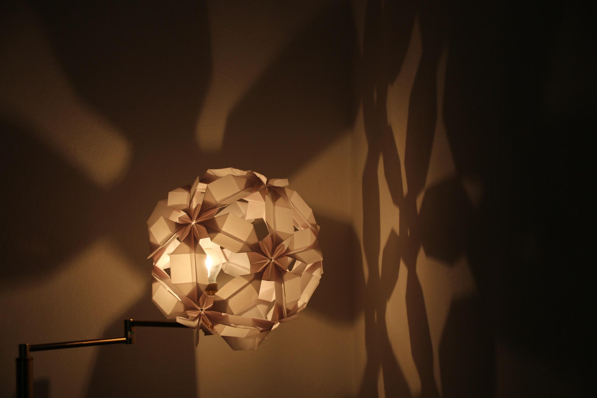 Light by Luana Popa