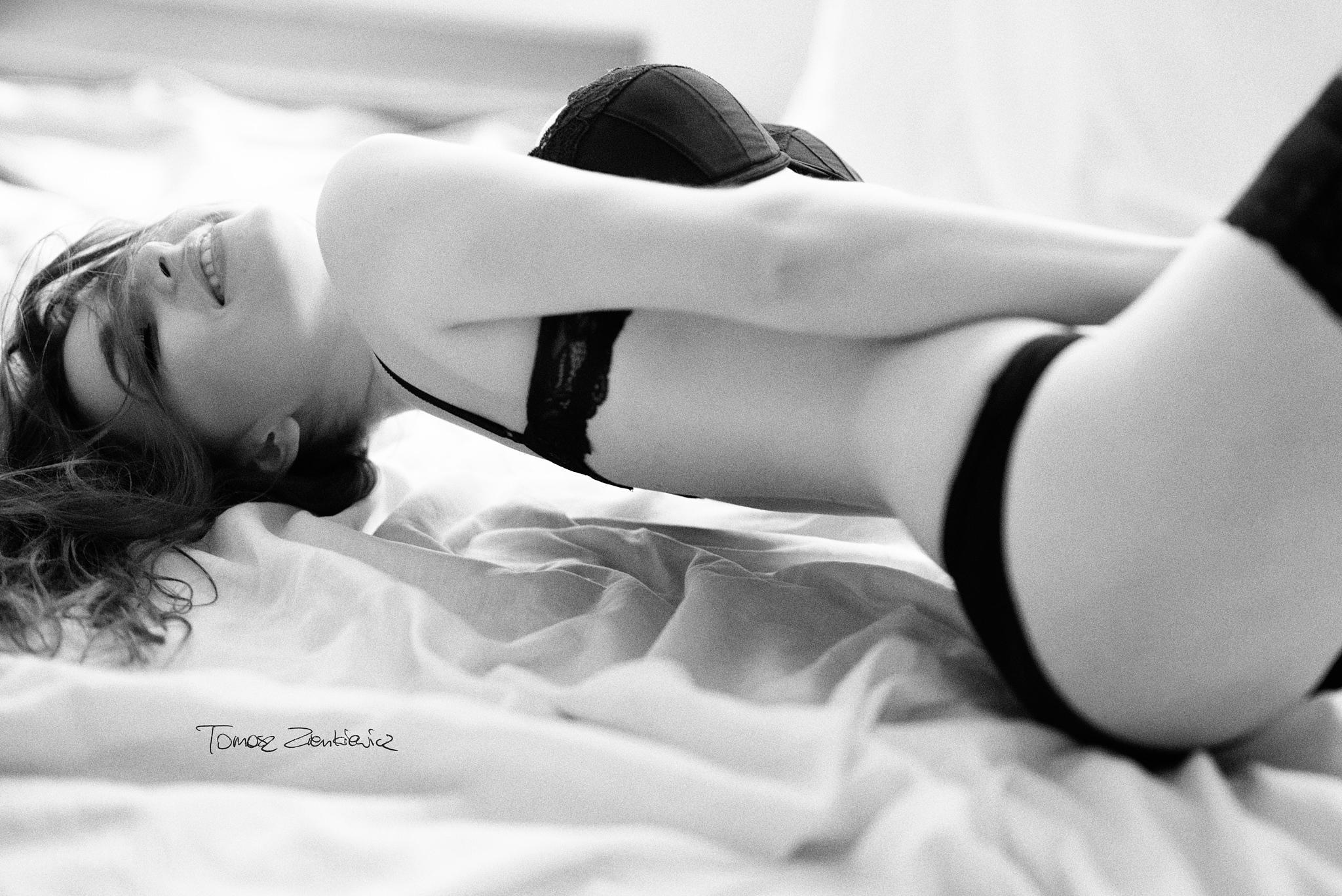 sensual by zieniu by Tomasz Zienkiewicz