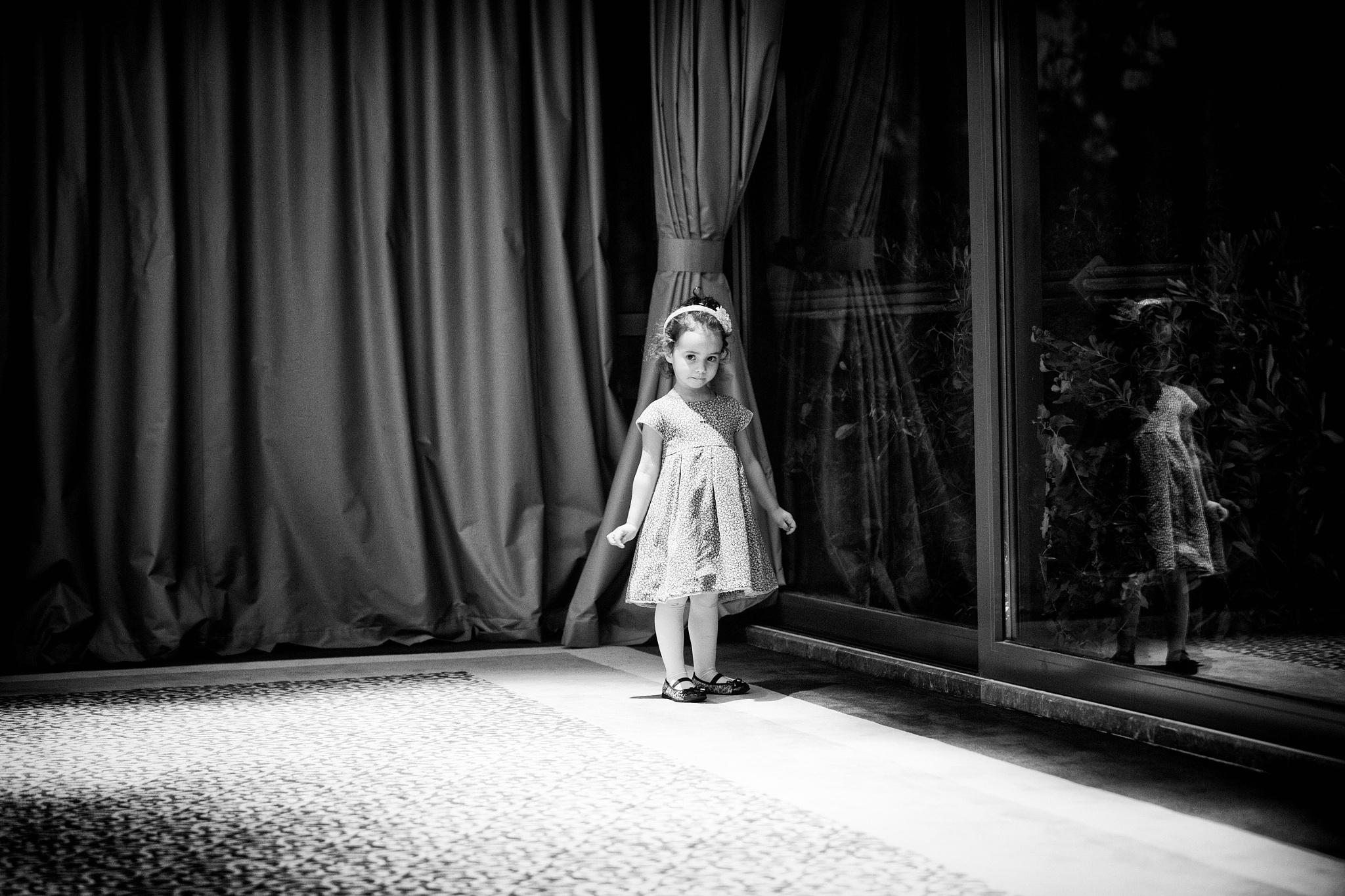 Maria by Markos Kyprianos