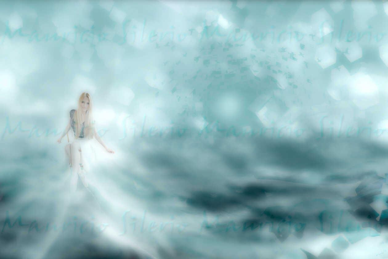 el canto de la sirena by Mauricio Silerio
