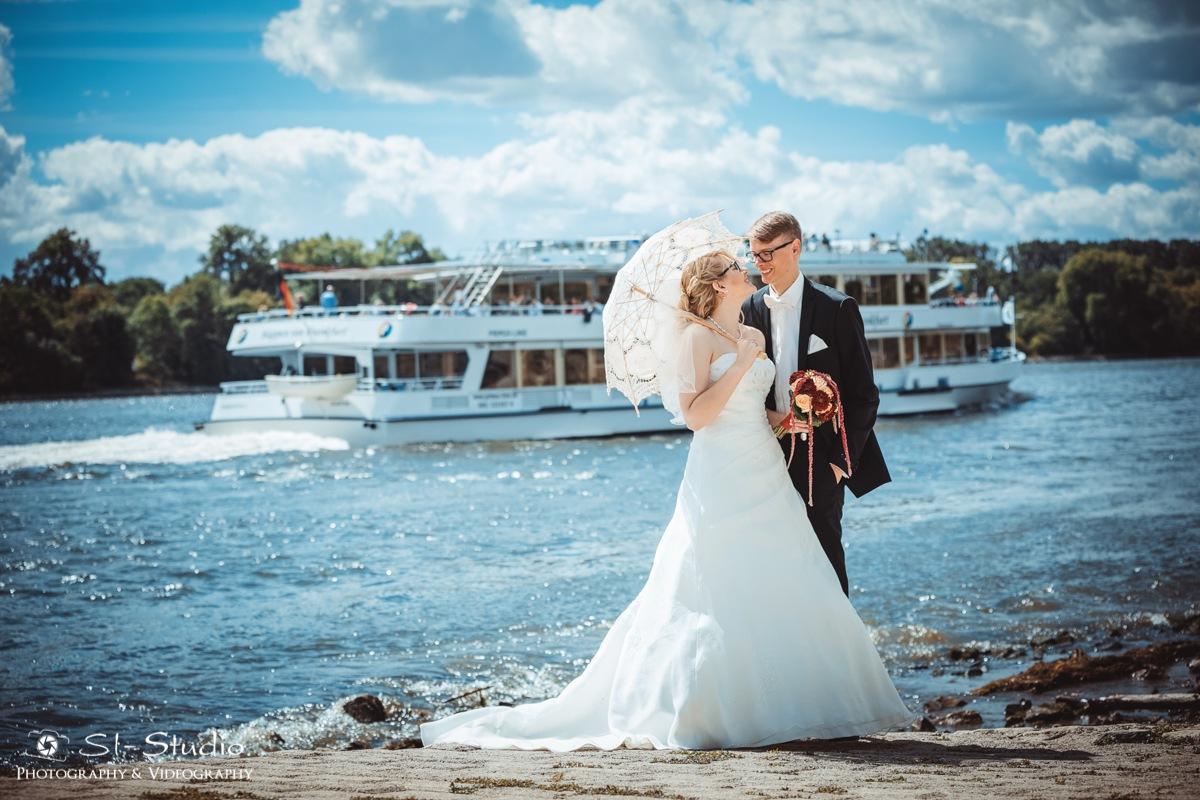 Wedding / Hochzeit by SI-Studio
