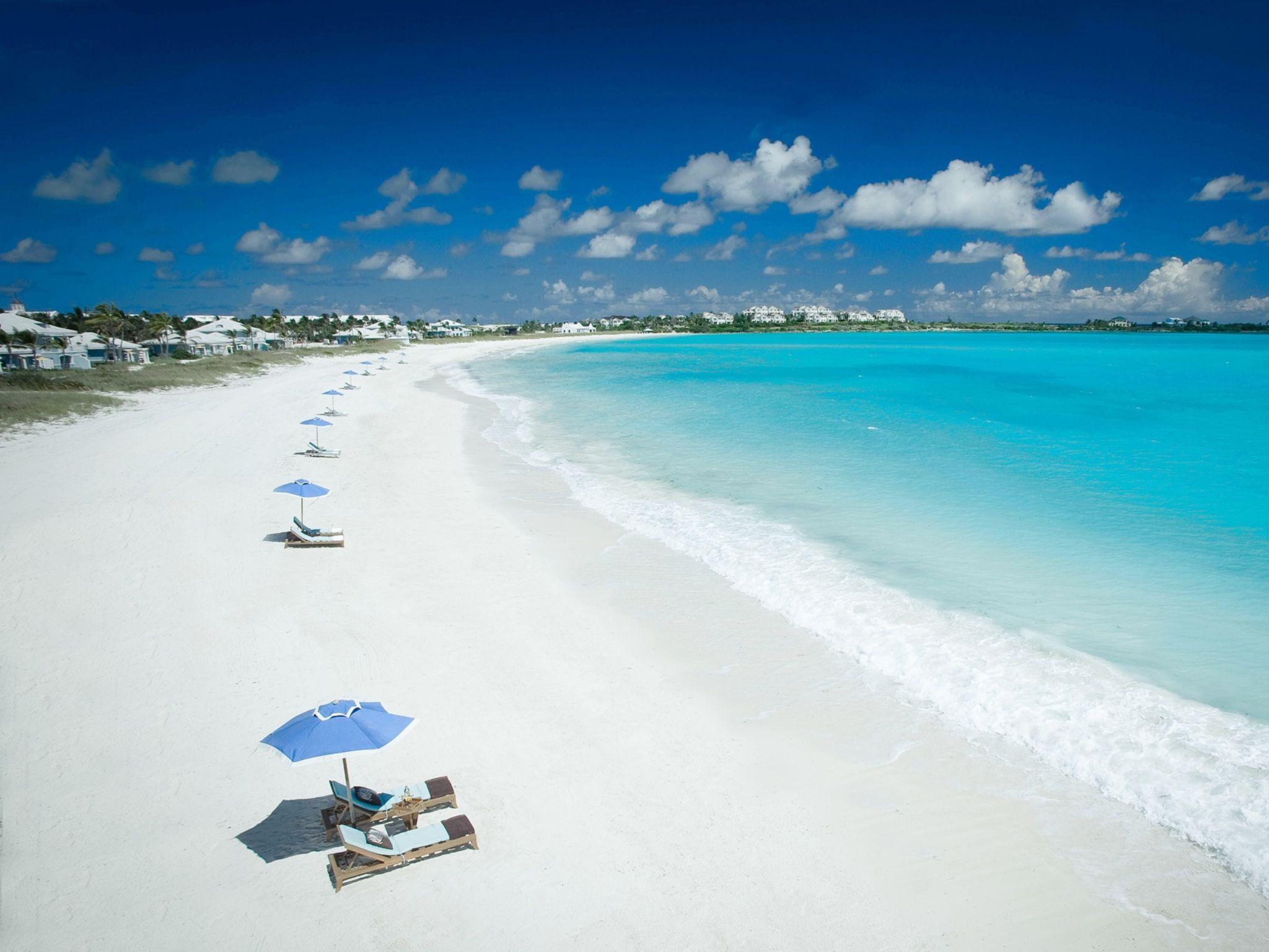 Exuma Bahamas Beach by Digital Kafe Photography