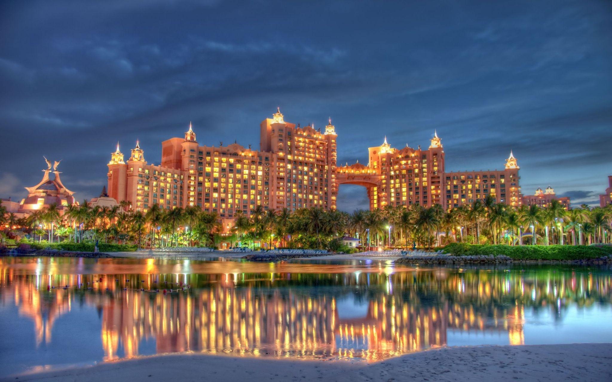 Atlantis Bahamas by Digital Kafe Photography