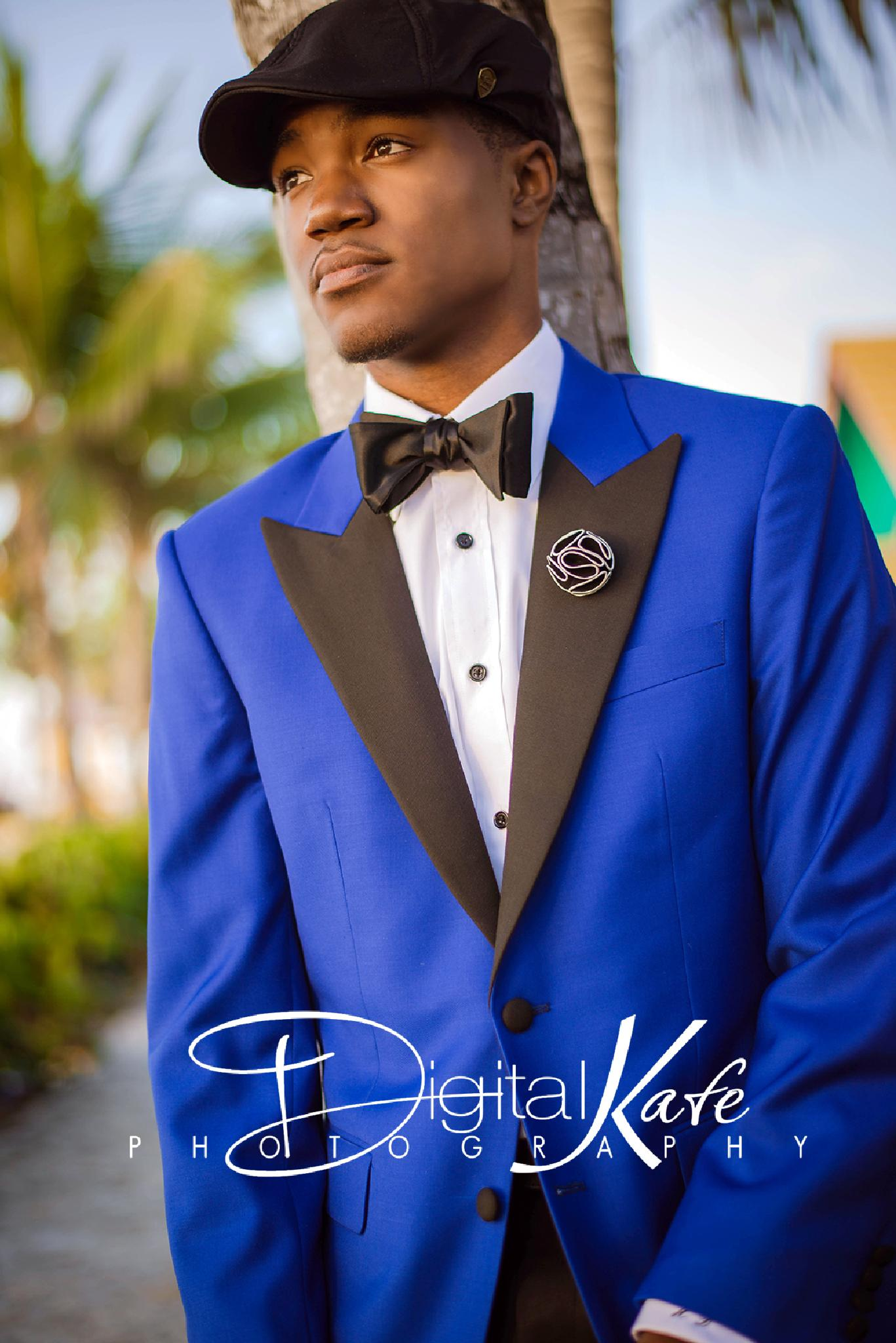 Prom Styling by Digital Kafe Photography