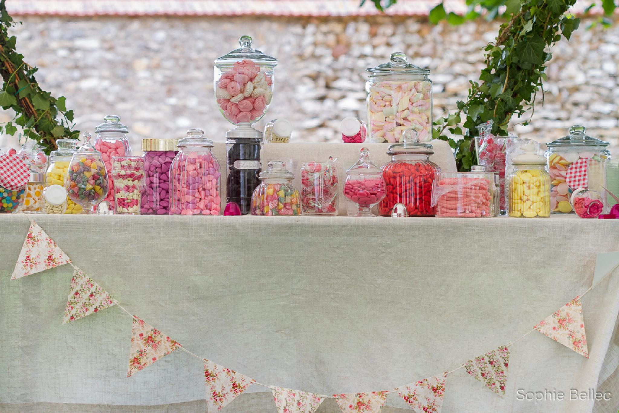 Candy bar... by Prenons soin de votre image