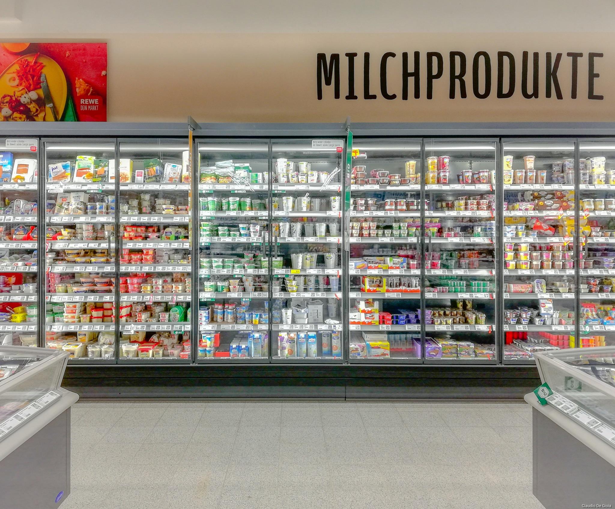 Supermercado  by robyluz_photo