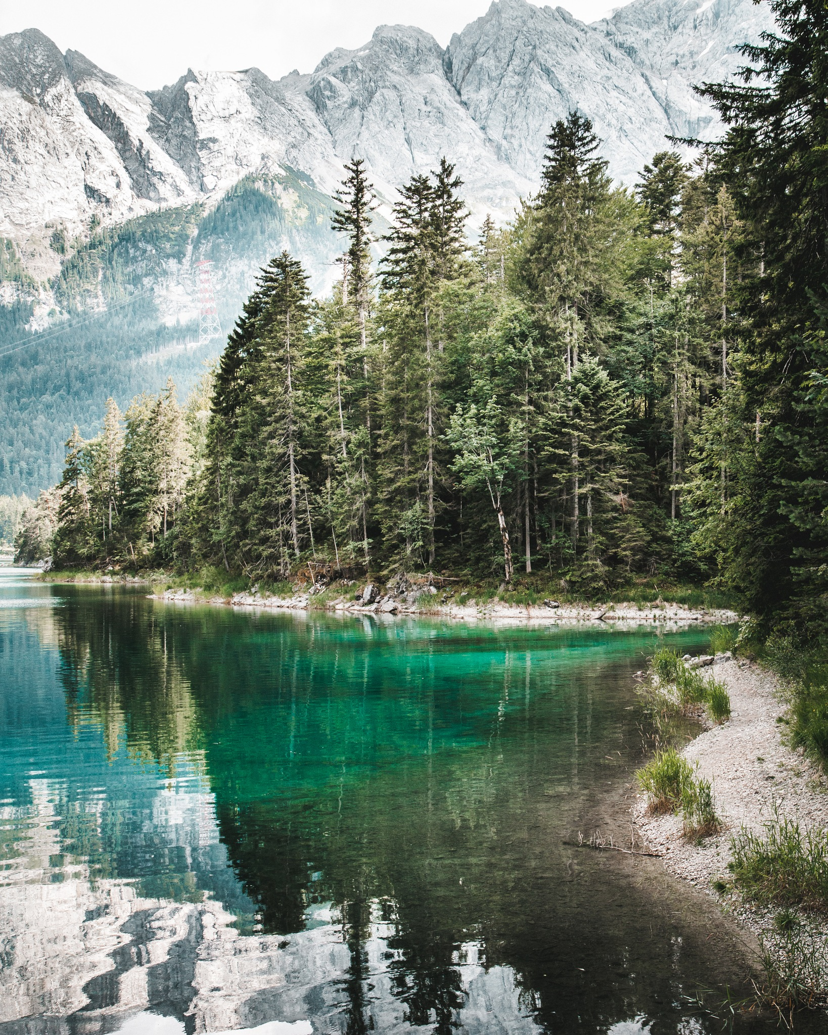 Eibsee moments by CinematicJe