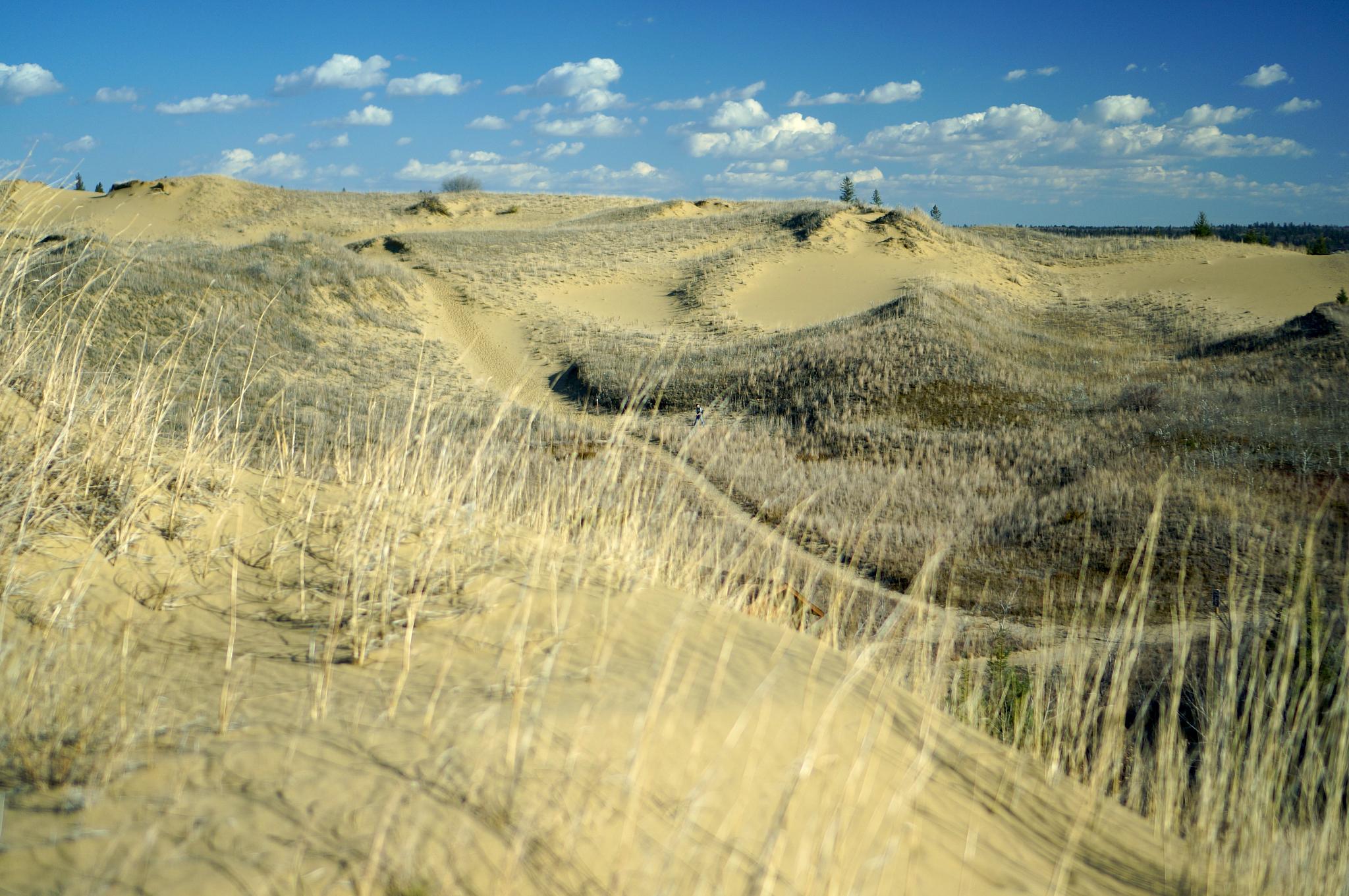 Spirit Sands by Loki17