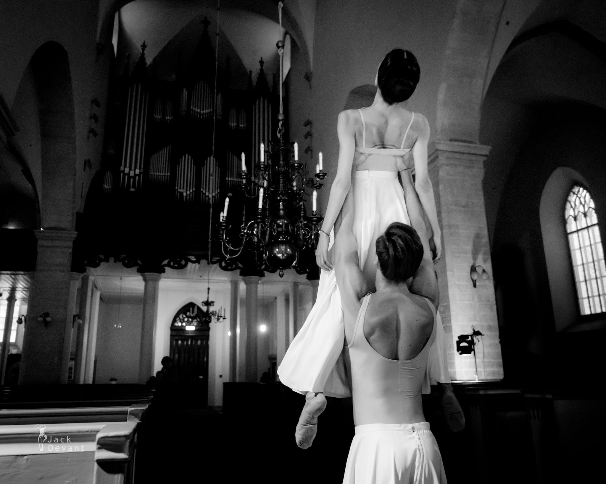 Lacrimosa by Jack Devant