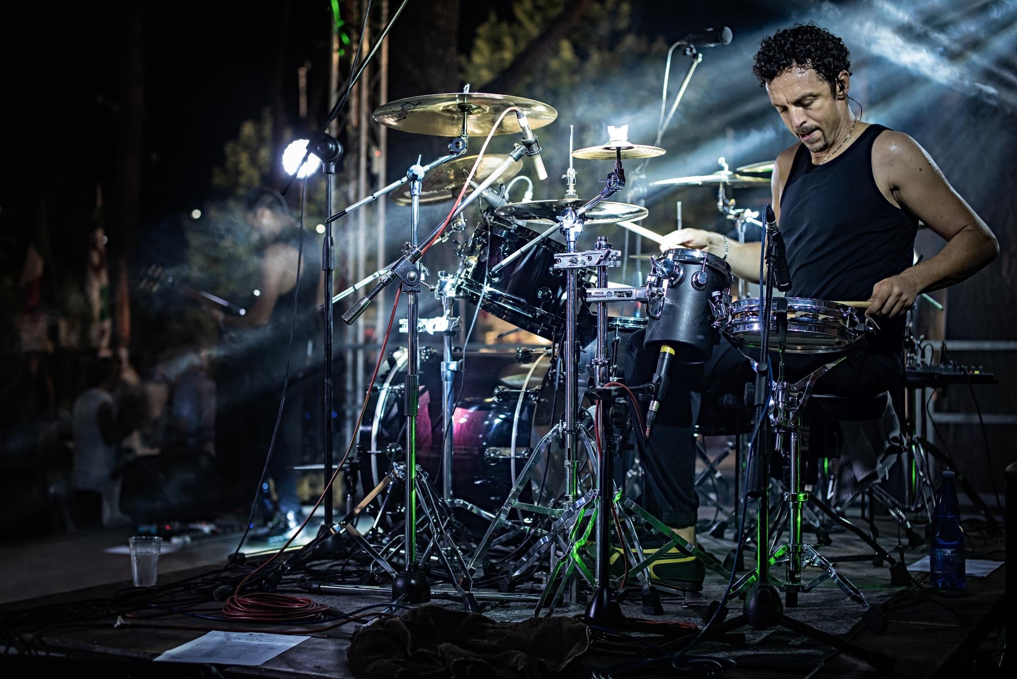 The Rhythm Engine by Lorenzo Gerace