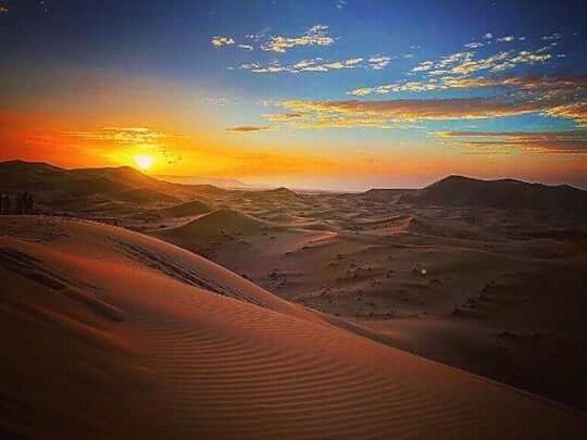 welcome to morroco desert by travel to morroco