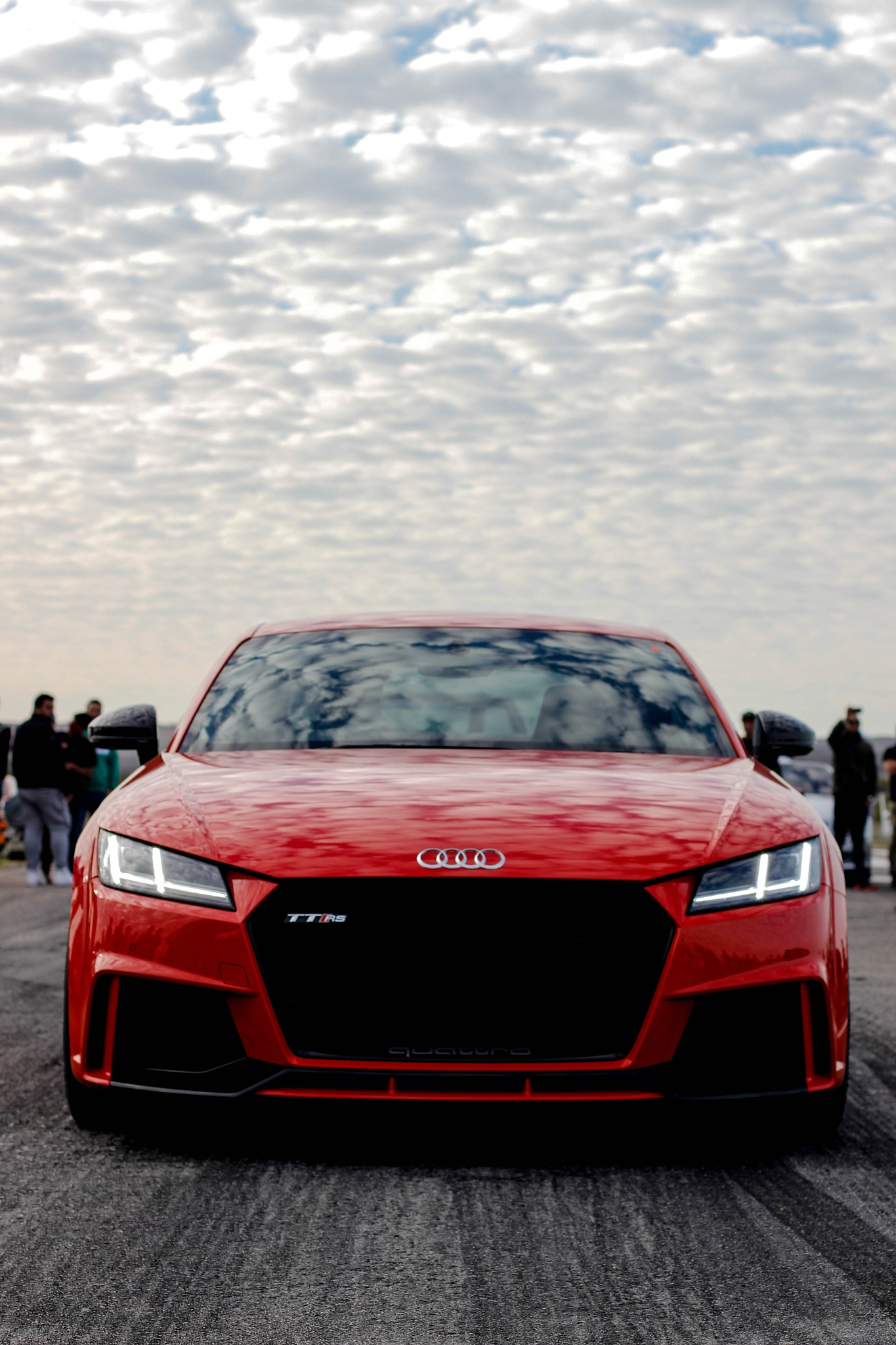 TTRS  by Dylan Curry