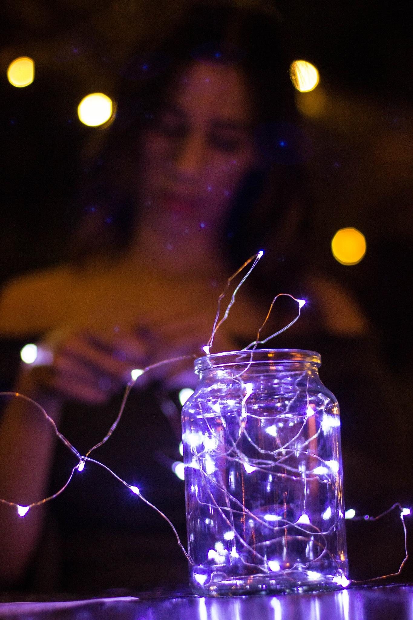 FairyJar by Dylan Curry
