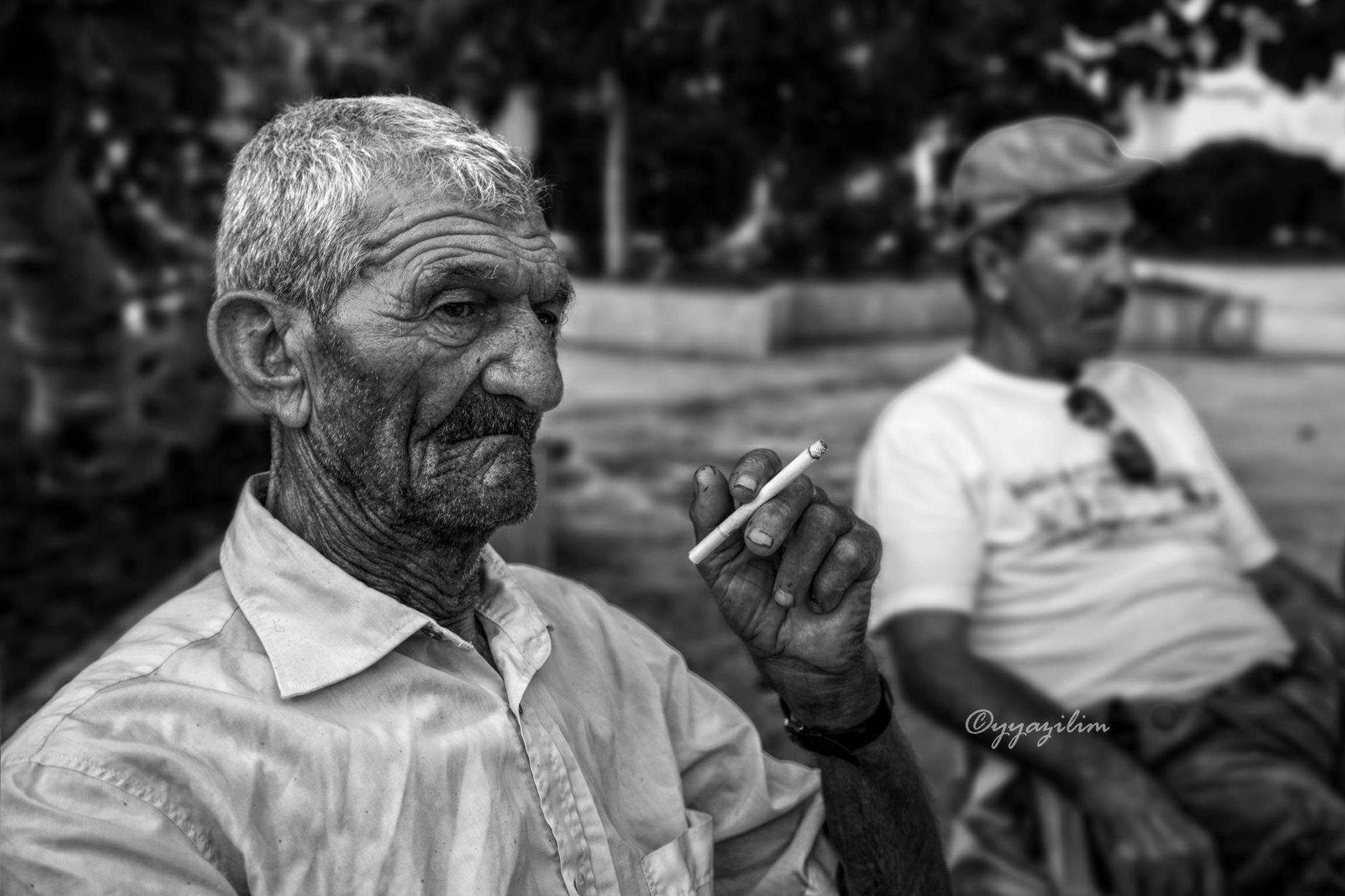 Baba by İbrahim YILDIZ