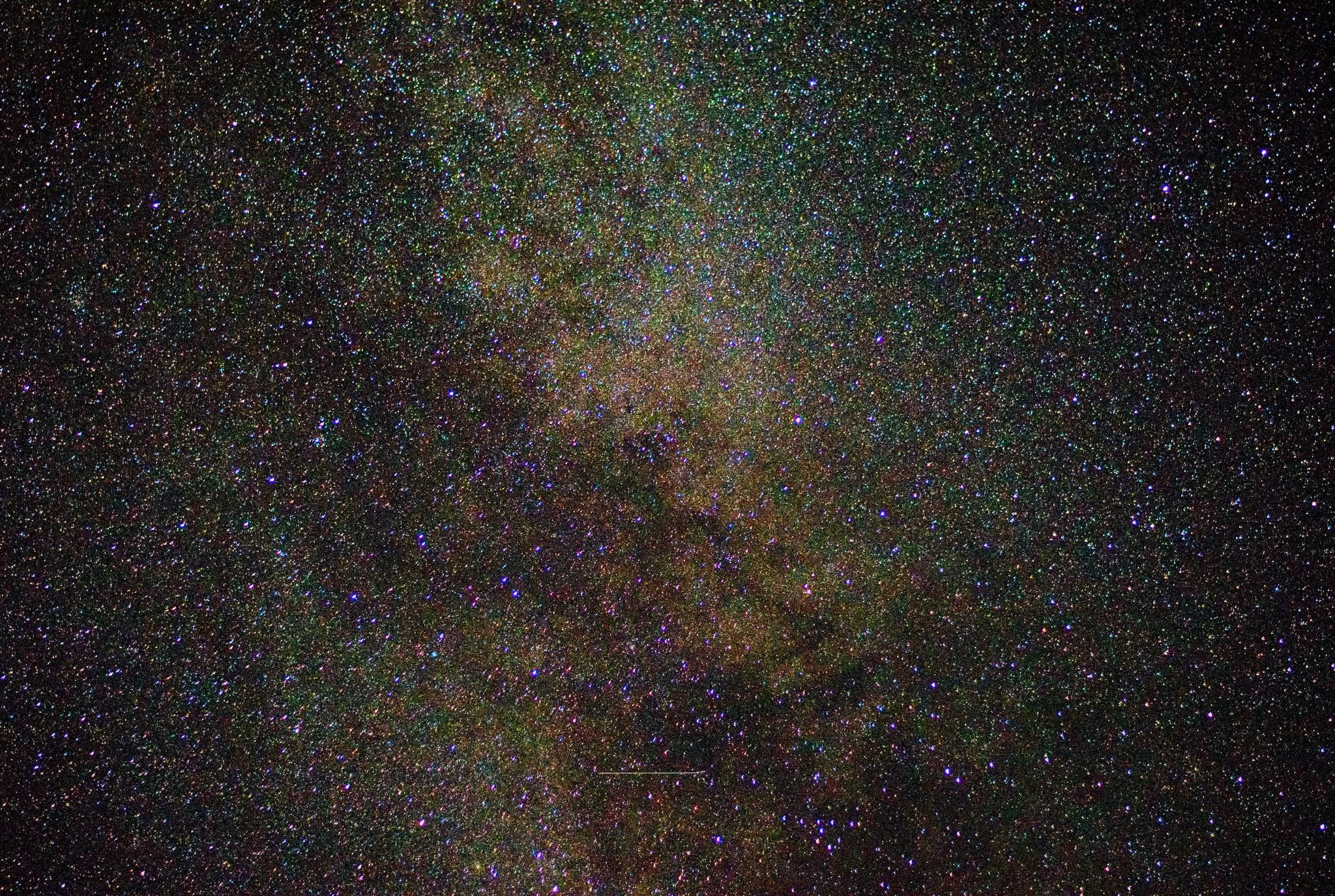 Starstruck by brittneyfmd