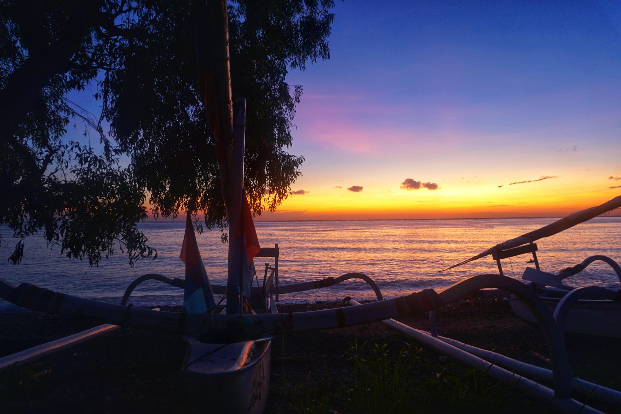 amazing view  by Sugiantara Putra