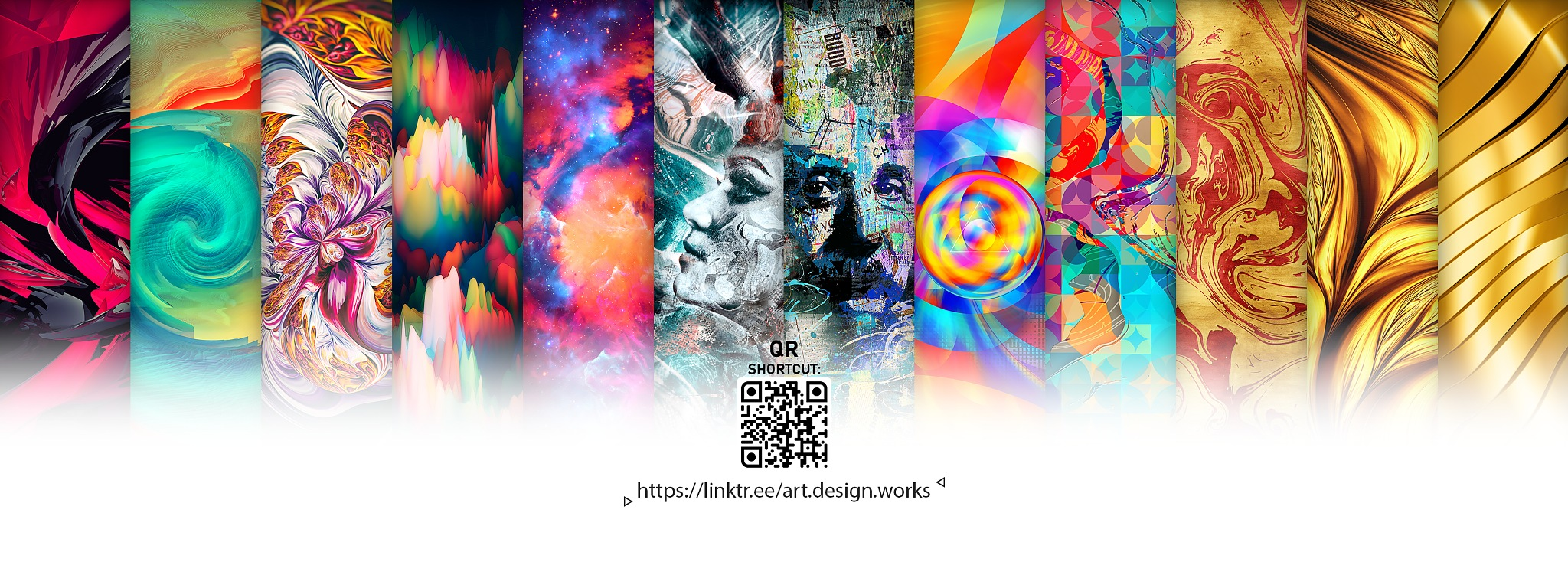 Profile Cover by Art Design Works