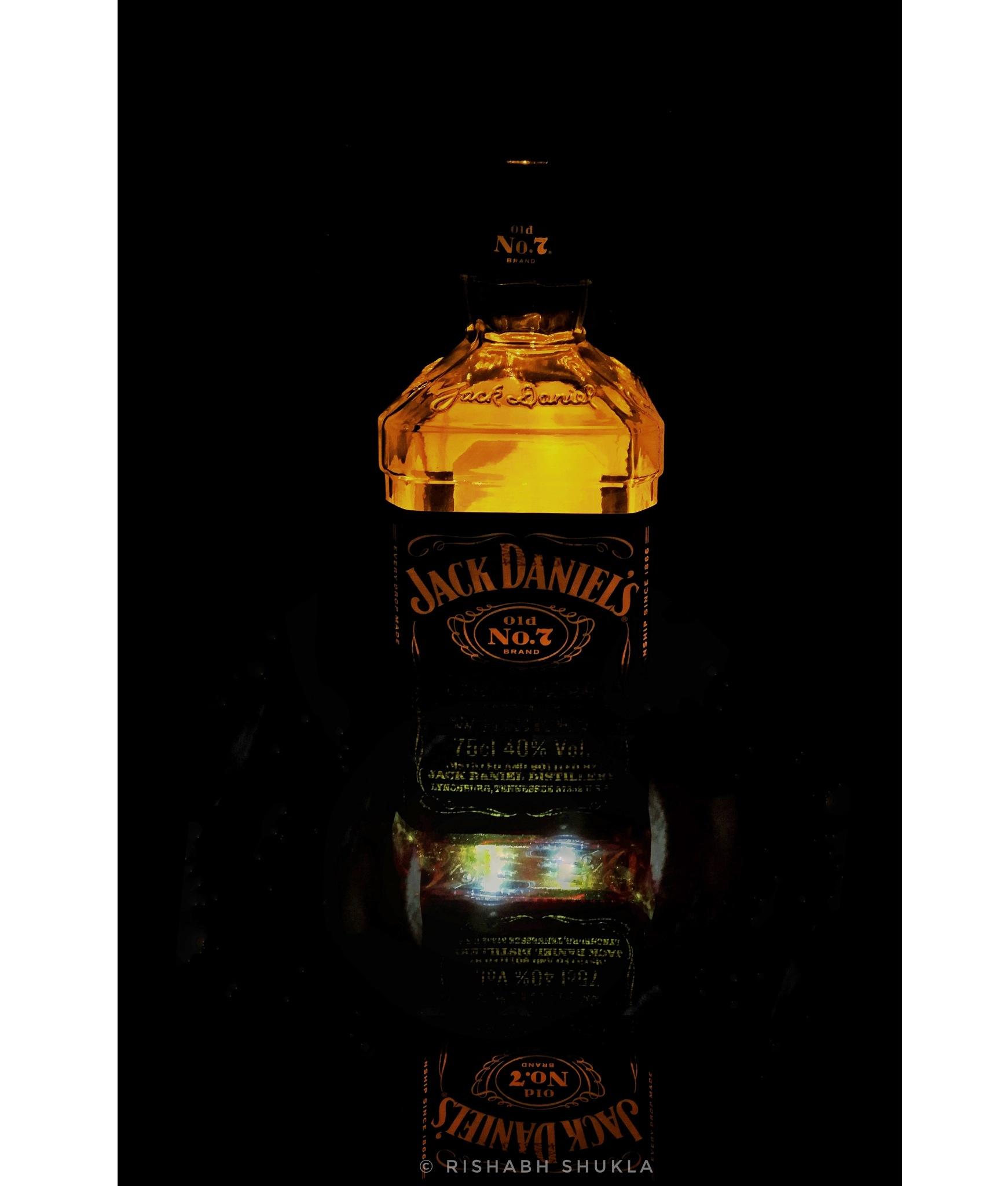 Jack Daniels by Rishabh Shukla