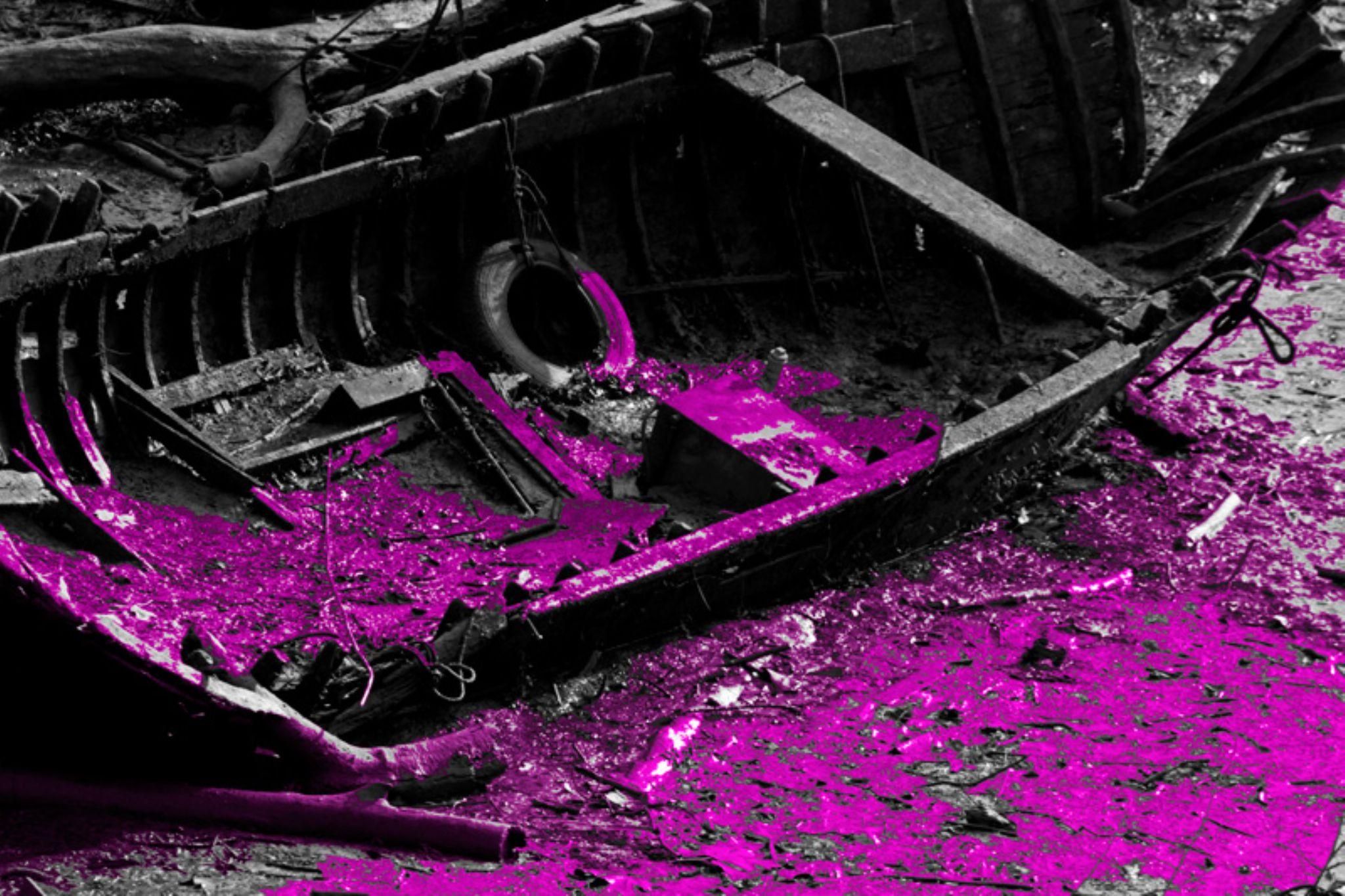 """Diálogo con el Color Art 2056""/Bernardo Guerra © by bernardoguerra"