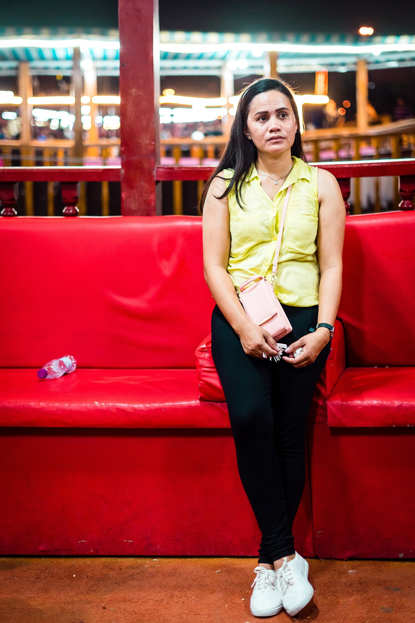 Faces of Doha 2018 by Bojan Mustur