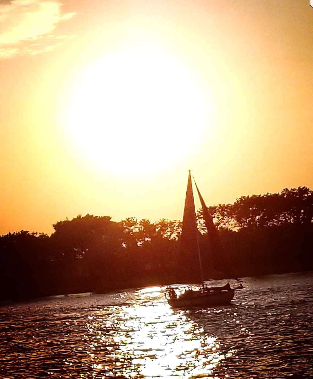 sunset photography  by Jessica
