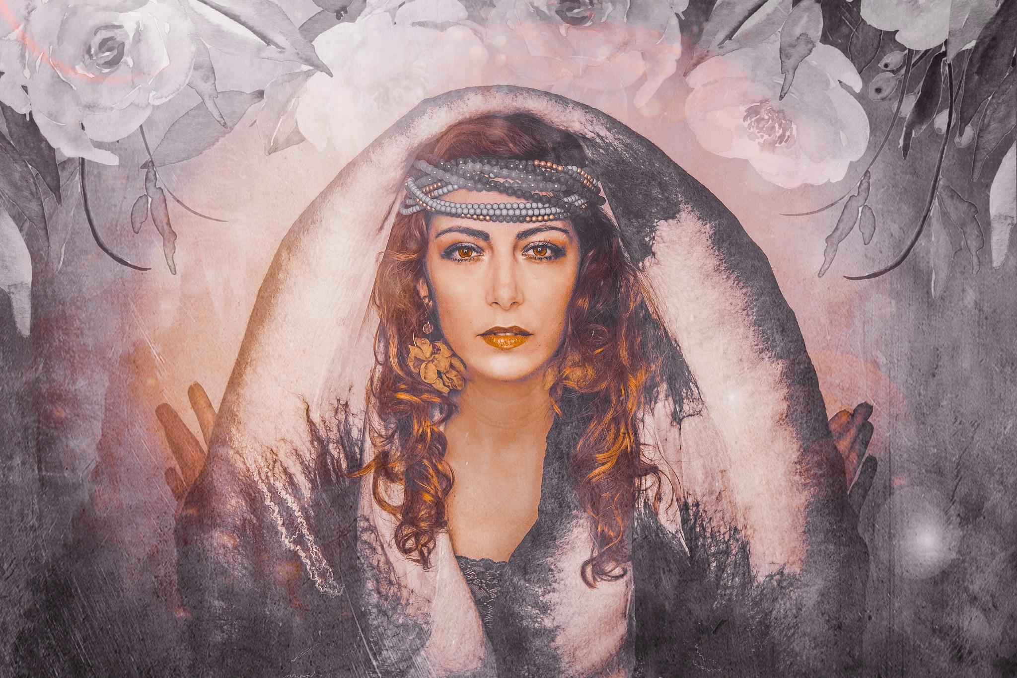 Transition by Monica Garcia Moran