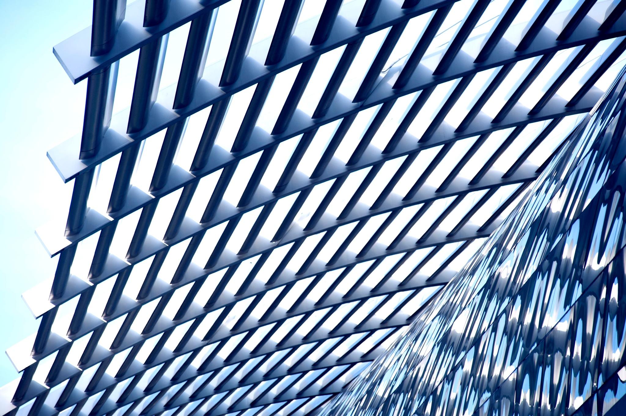 Modern Architecture by Zen Lim