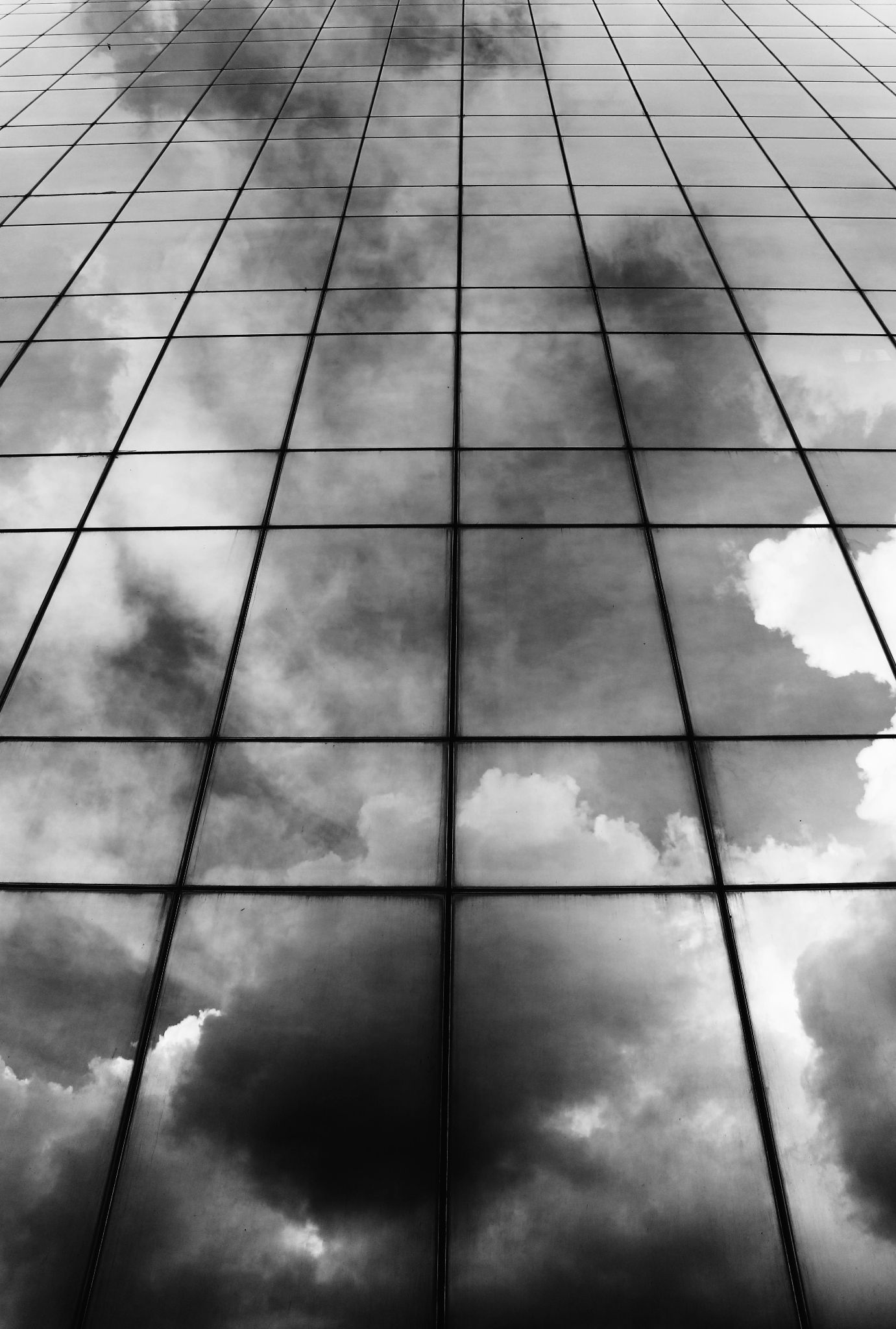 Windows Clouds by Gabriel Gomez