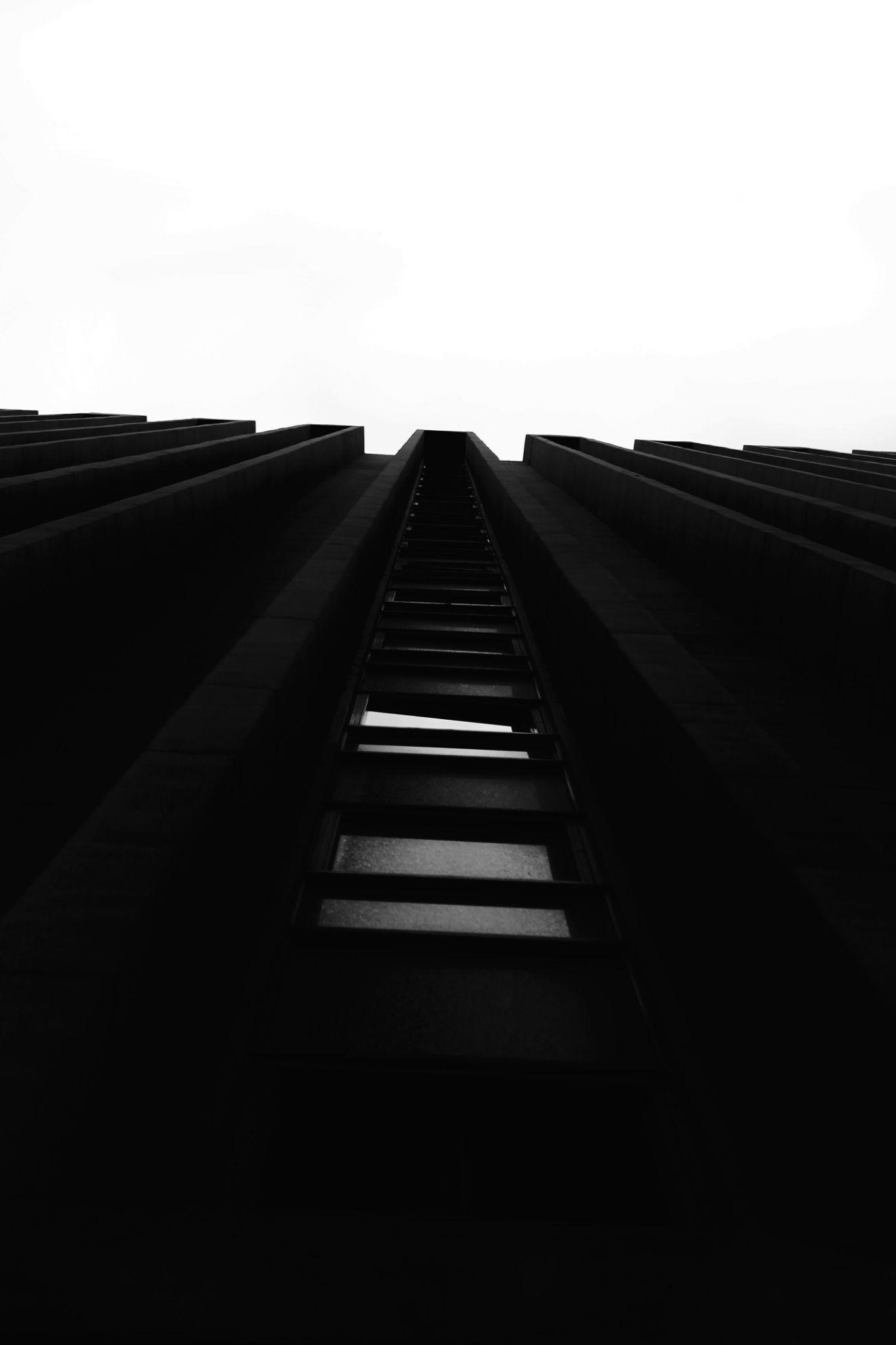 Up by Gabriel Gomez