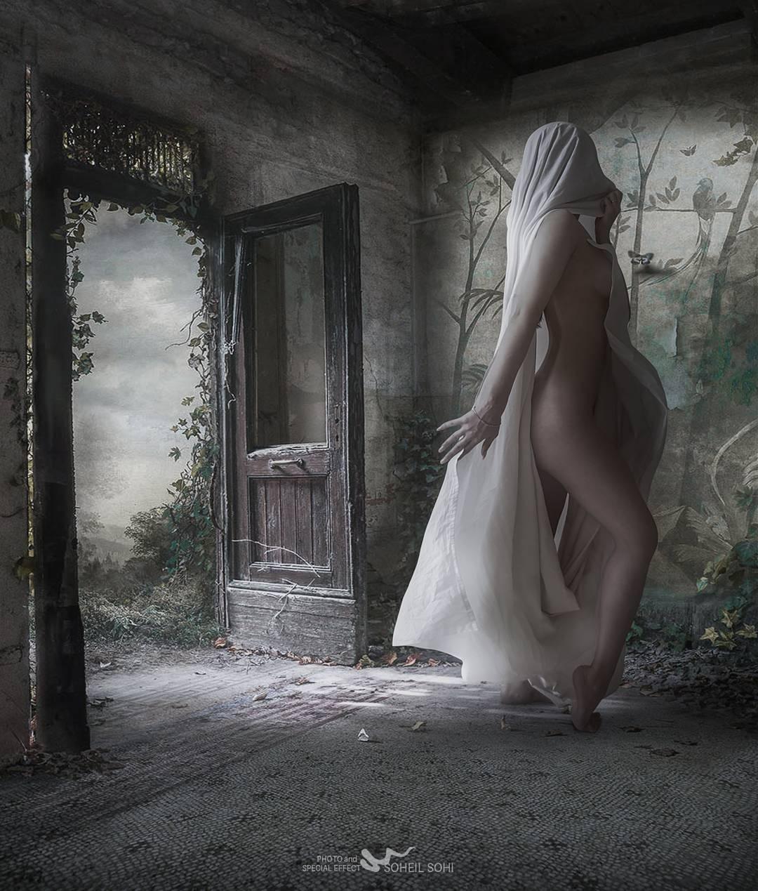 fine art by Soheil Sohii