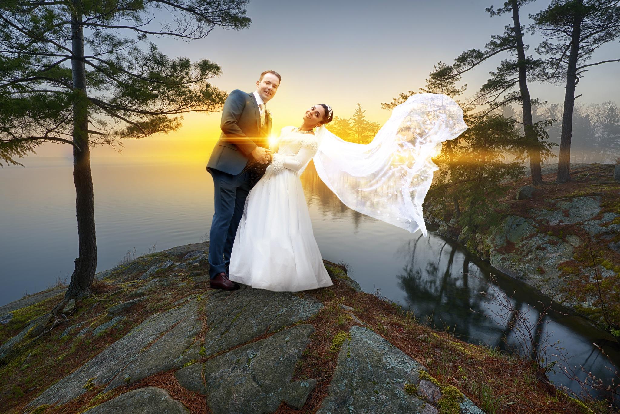 wedding by Soheil Sohii