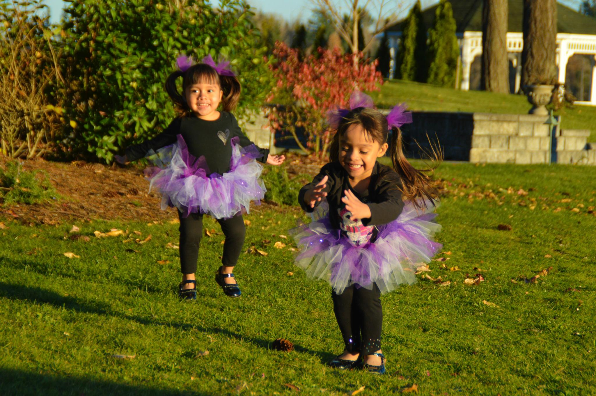 sisters by SashaMarie Photography