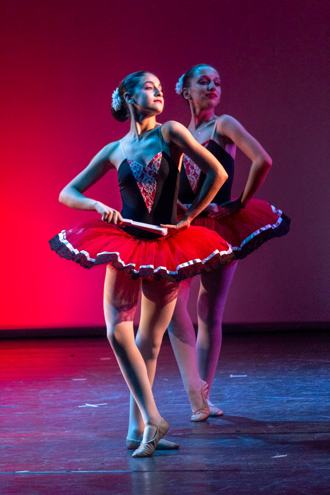 Dancing  by Eddy Chirizzi