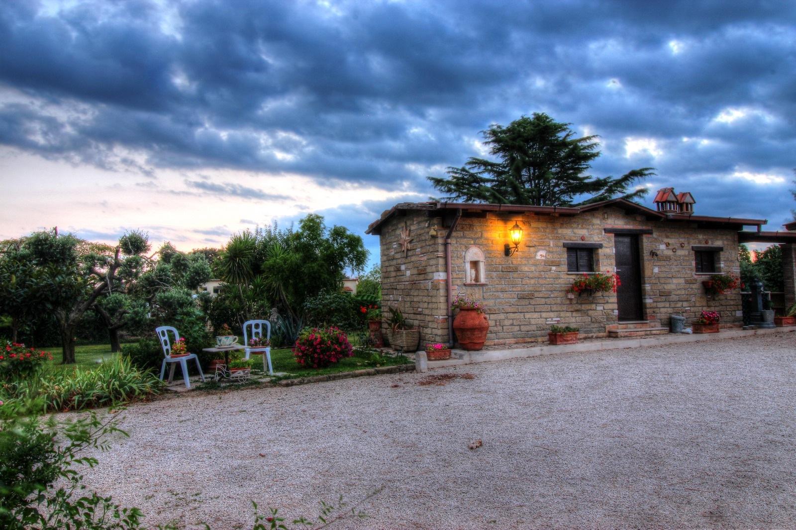 Countryside  by Eddy Chirizzi