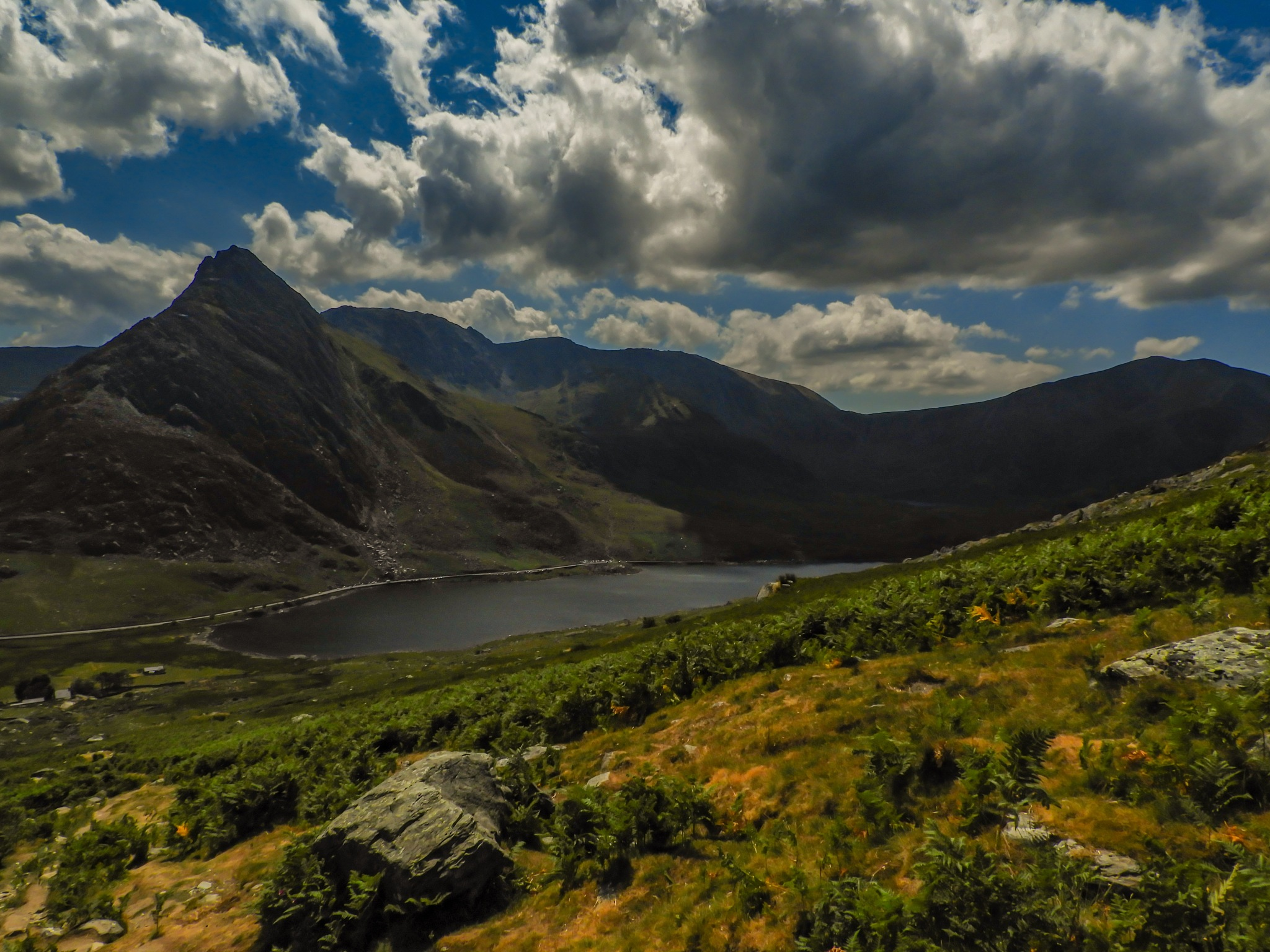 Beautiful summer day. I spend good 10 hours with nature...  by Robert Szczeglinski