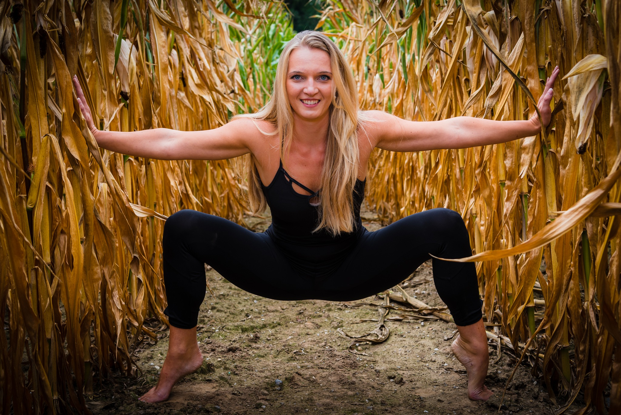 Photo in Portrait #portrait #woman #beauty #dancer