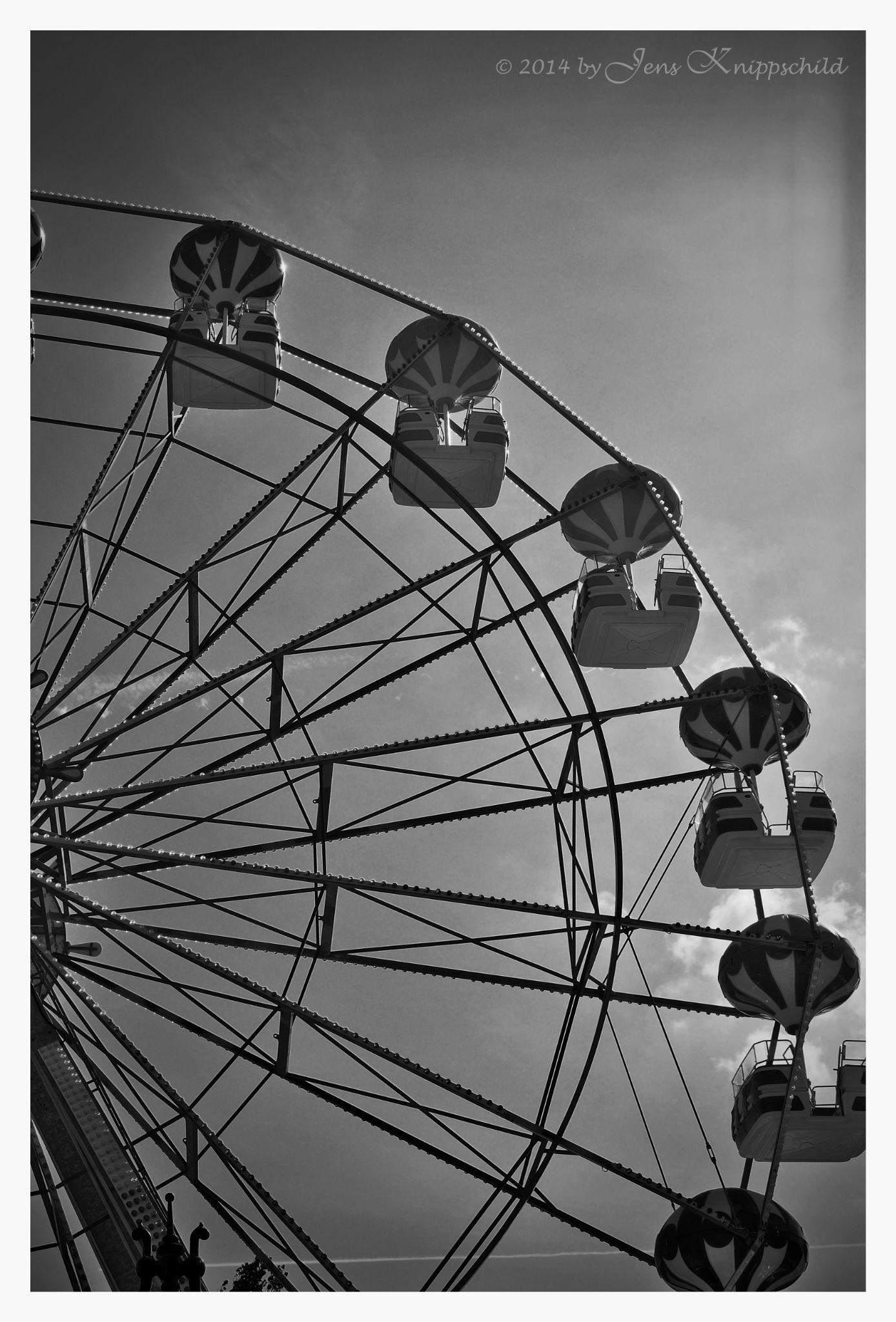 Wheel by Jens Knippschild