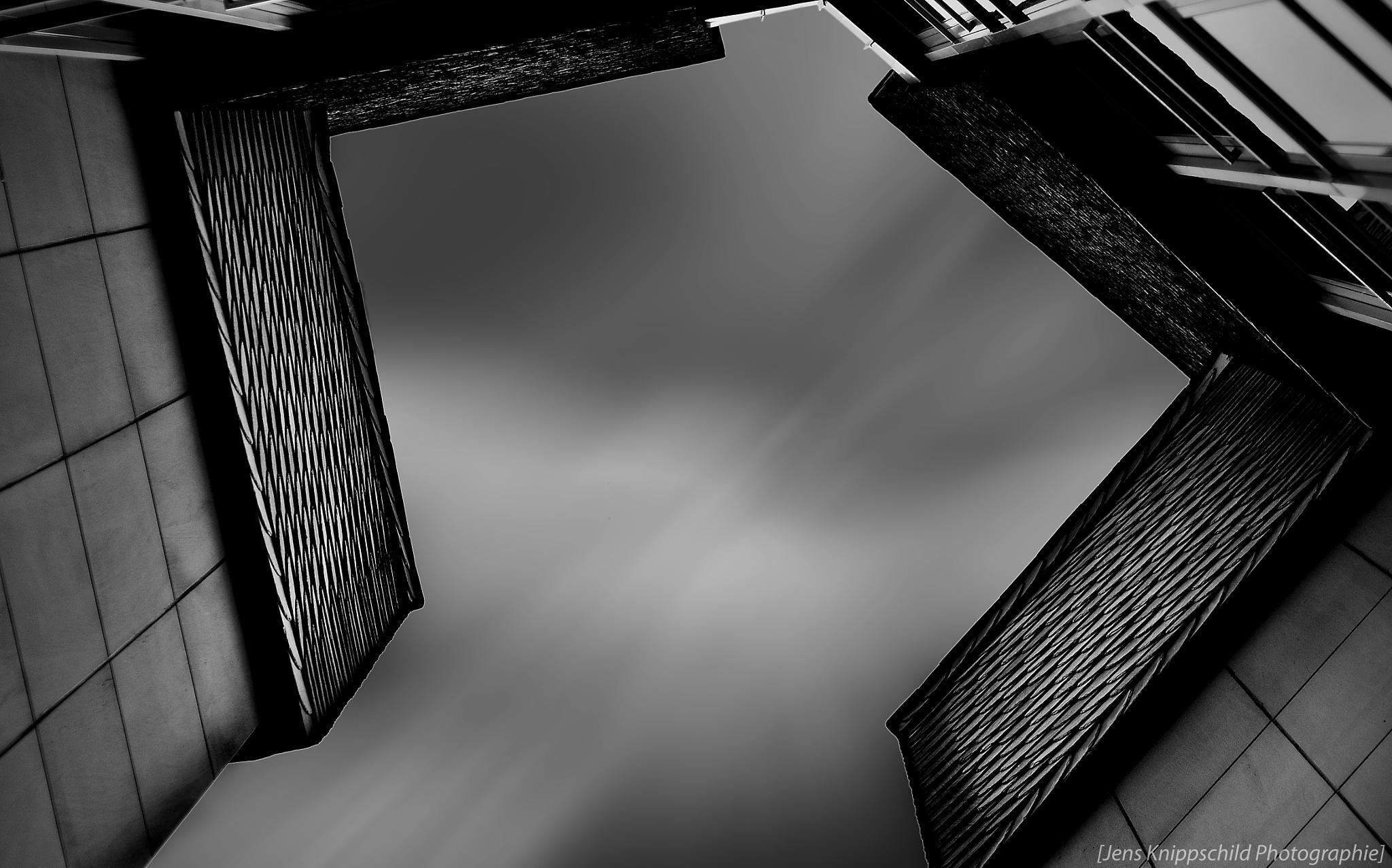 Exit by Jens Knippschild
