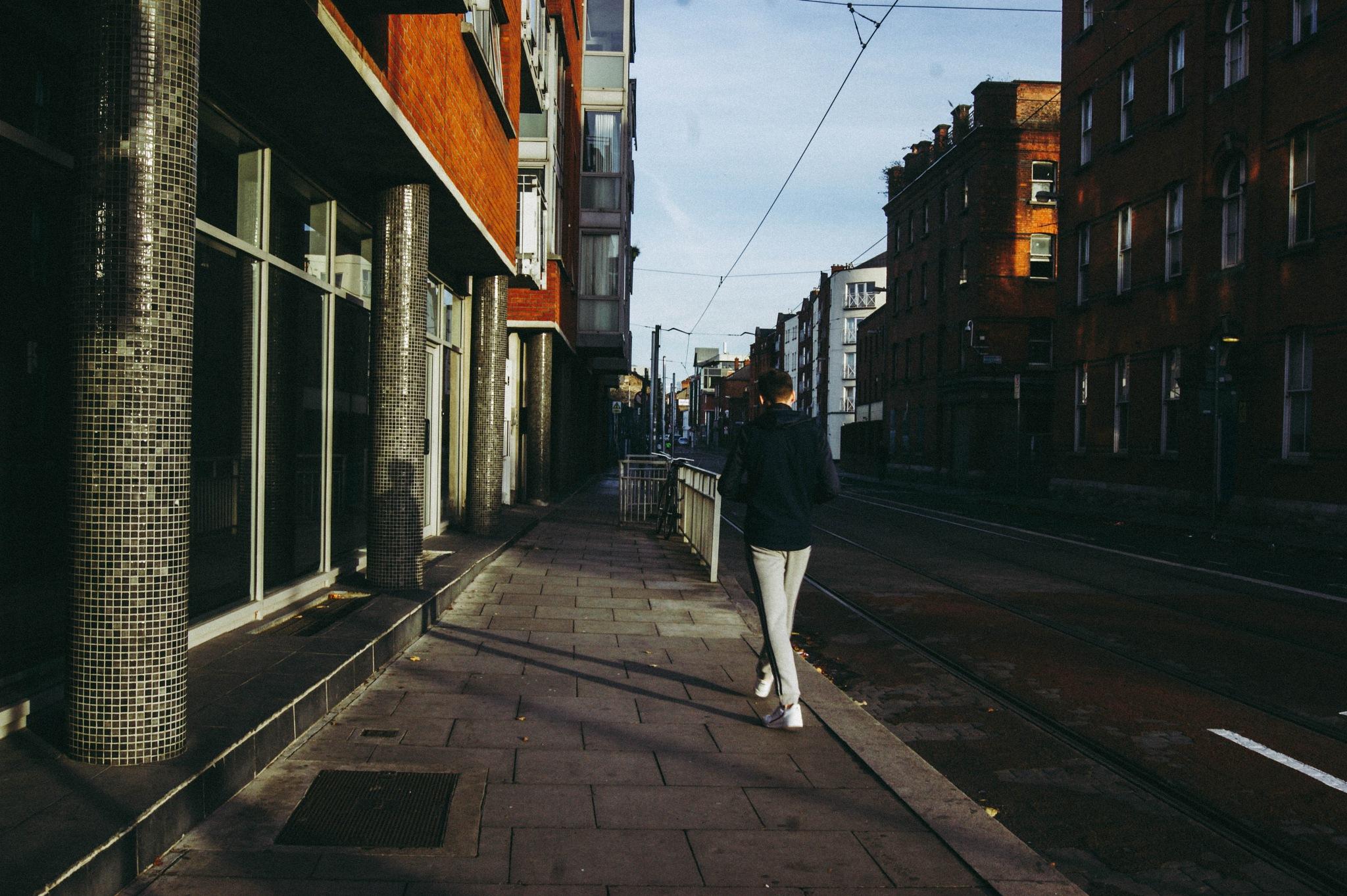 Dublin by Julie Val