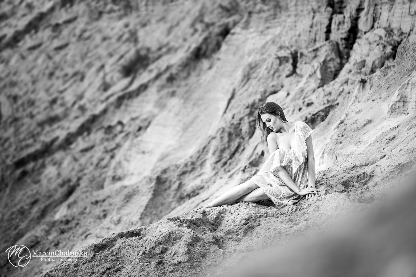 Dominiq . by MarcinChalupkaPhotography