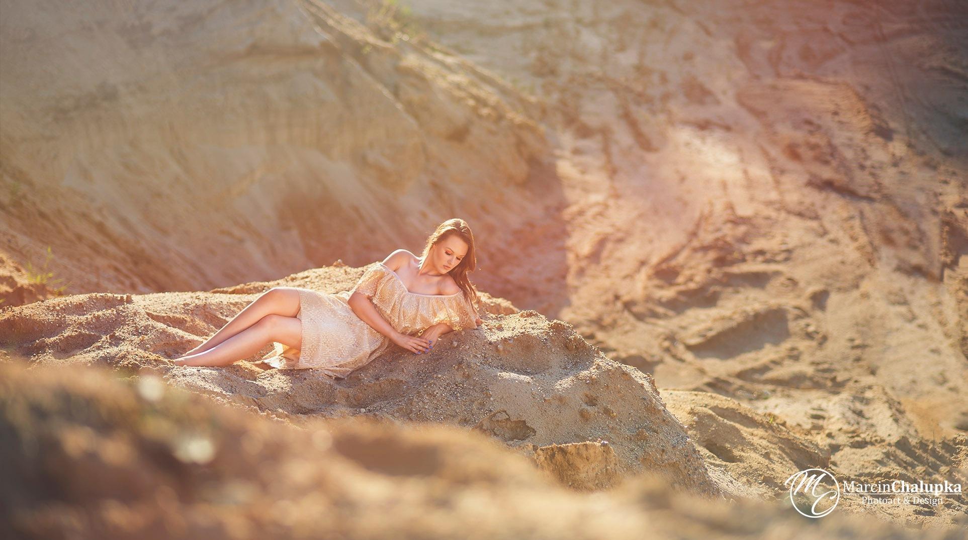 Sunny Day by MarcinChalupkaPhotography