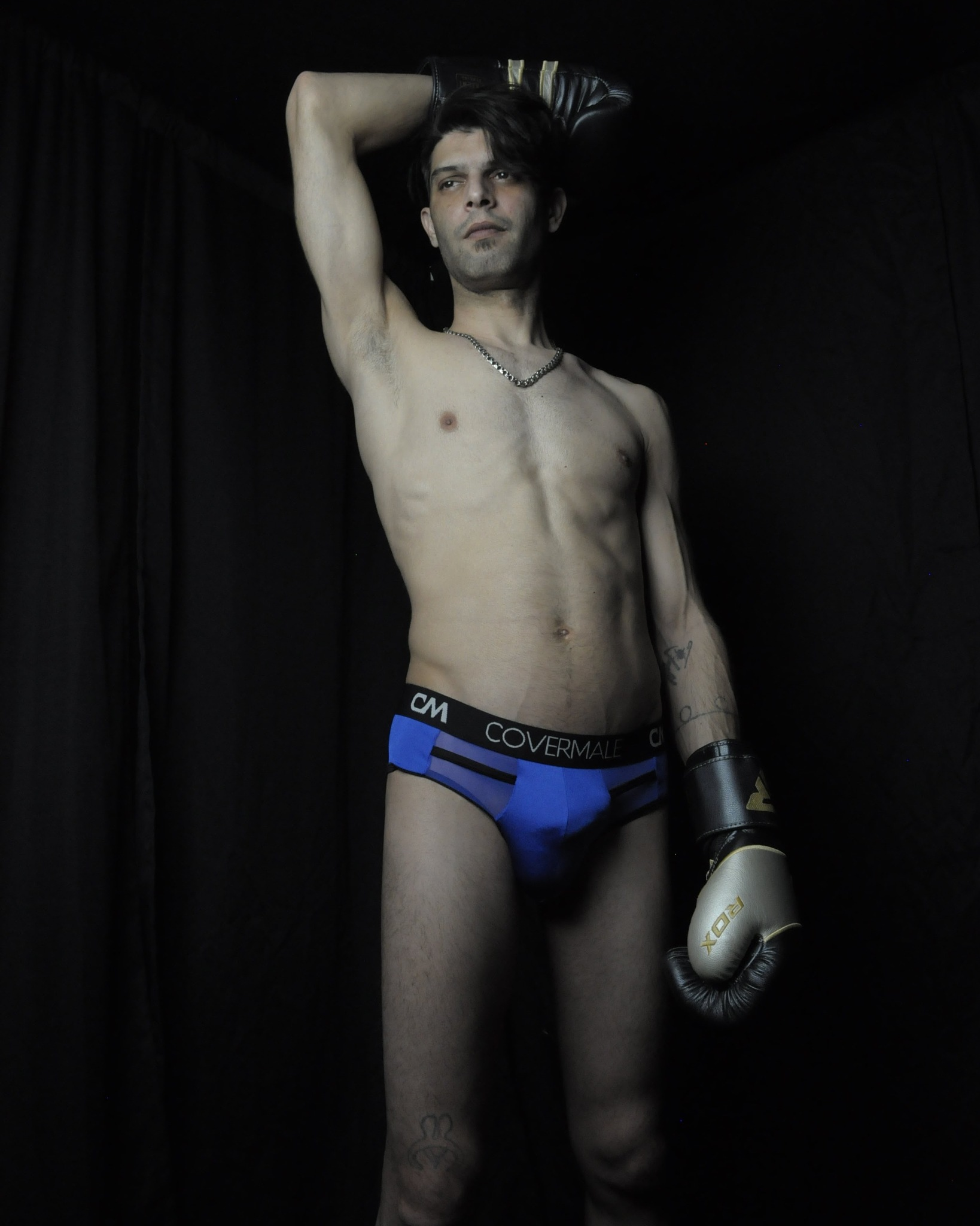 boxing shoot by caleb Schlief