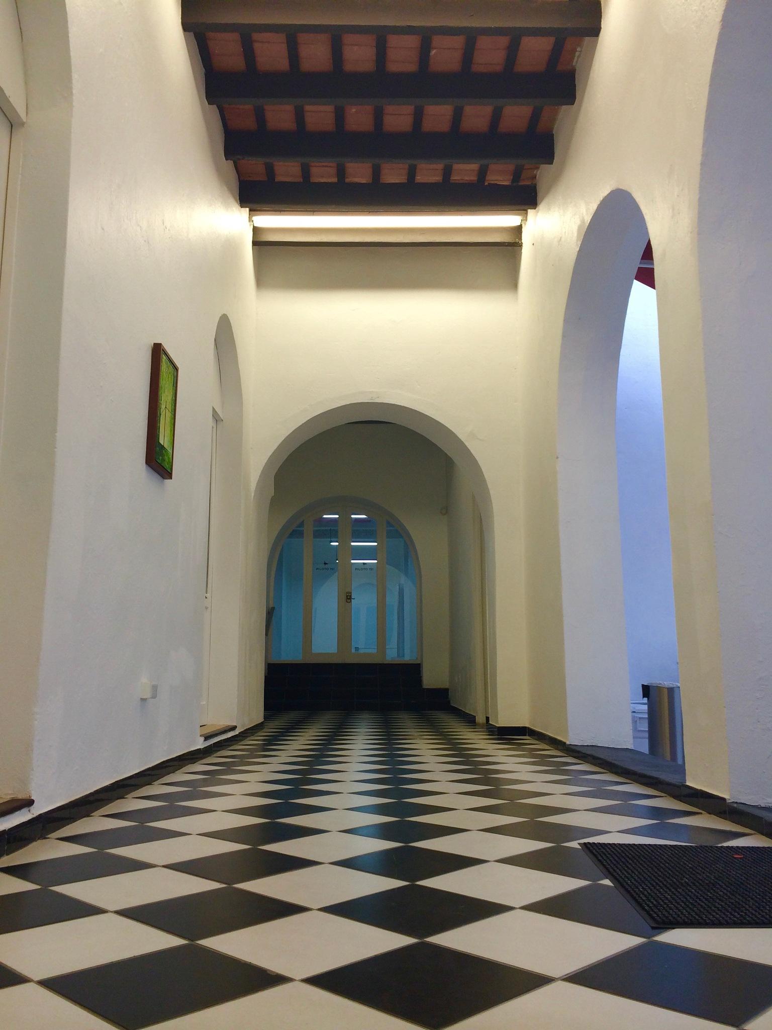 Indoor by XMEStudio