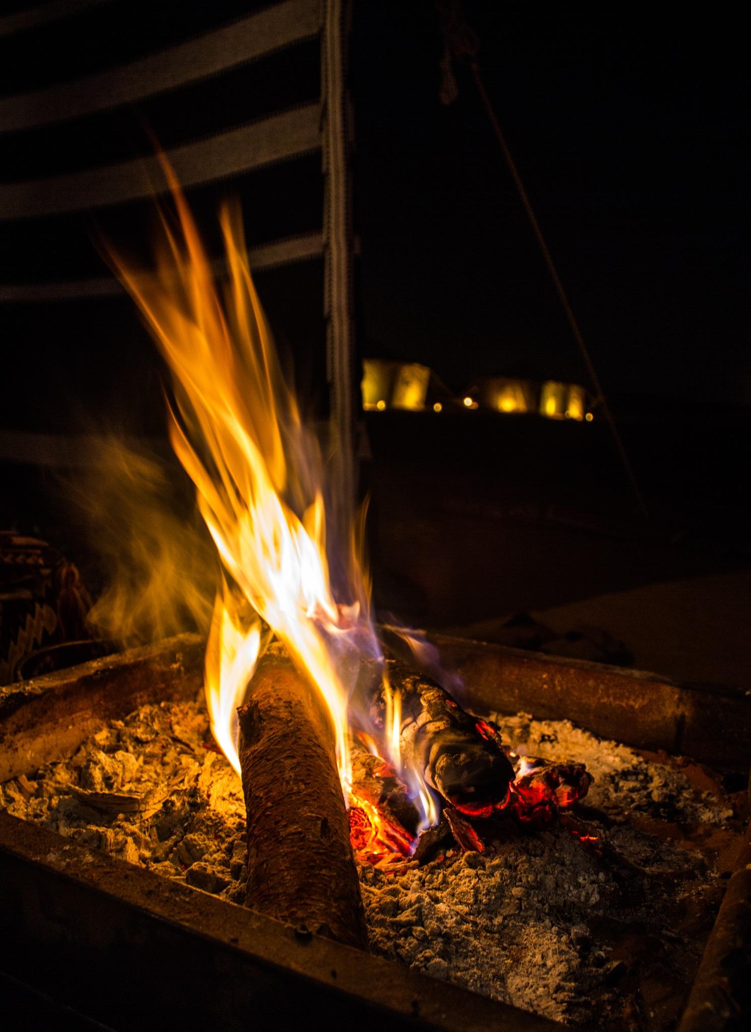 Photo in Still Life #winter night #winter #night #riyadh #al5ain #الرياض #canon #canon 5d iv #adobe #lightroom #الشتاء #ليالي #نار