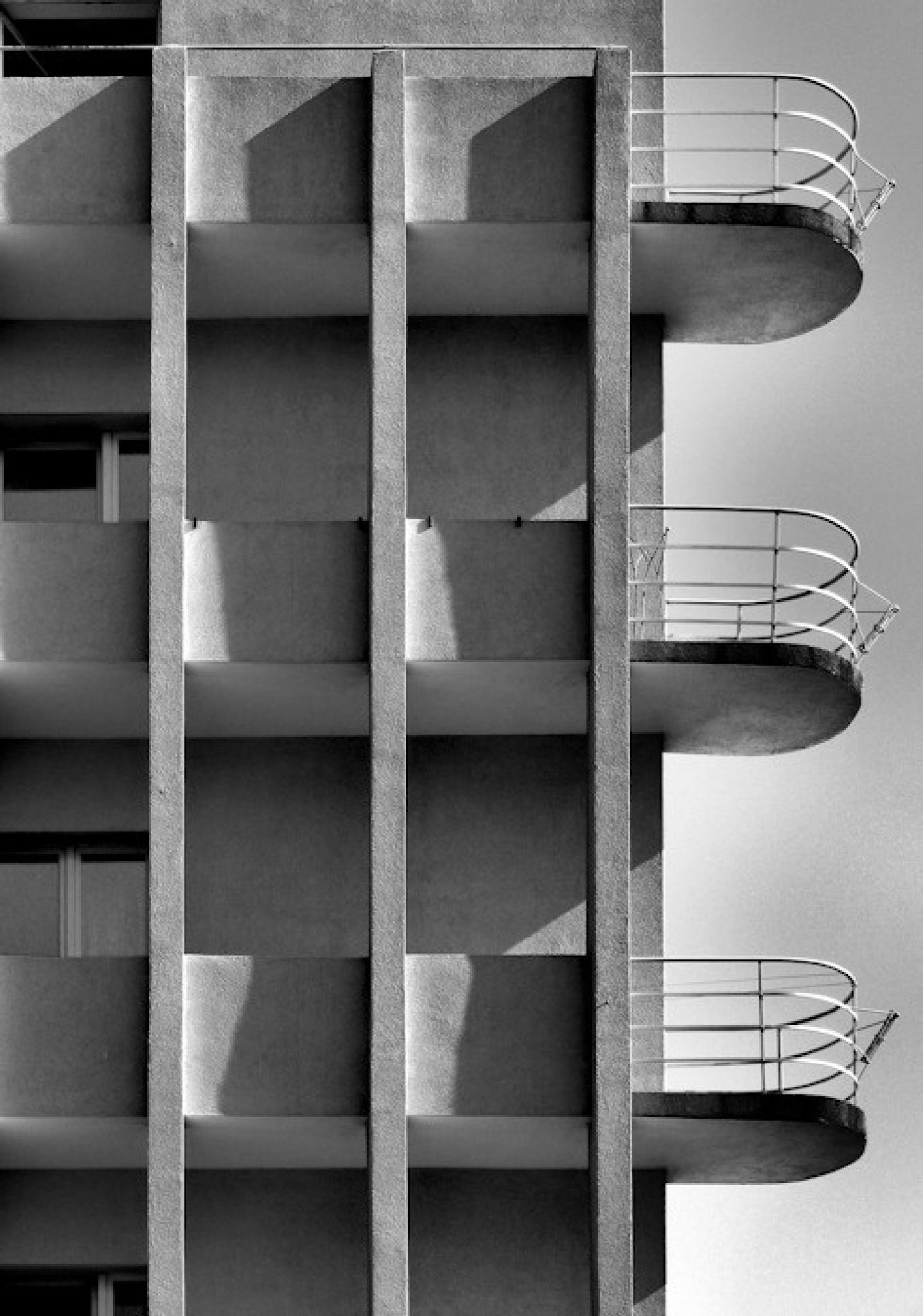 modernism vol.1 by Grzegorz Skwarliński